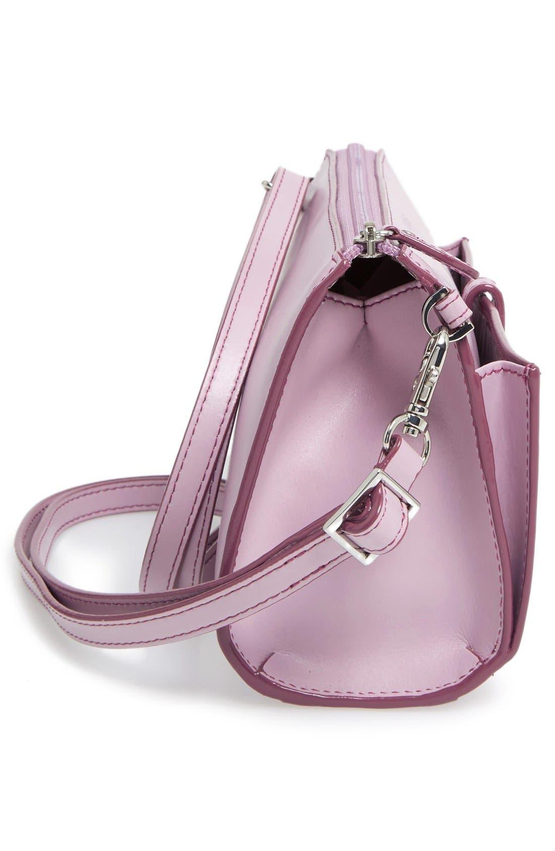 Lodis'Audrey Collection -Vicky' ConvertibleCrossbody Bag,                             Alternate thumbnail 28, color,