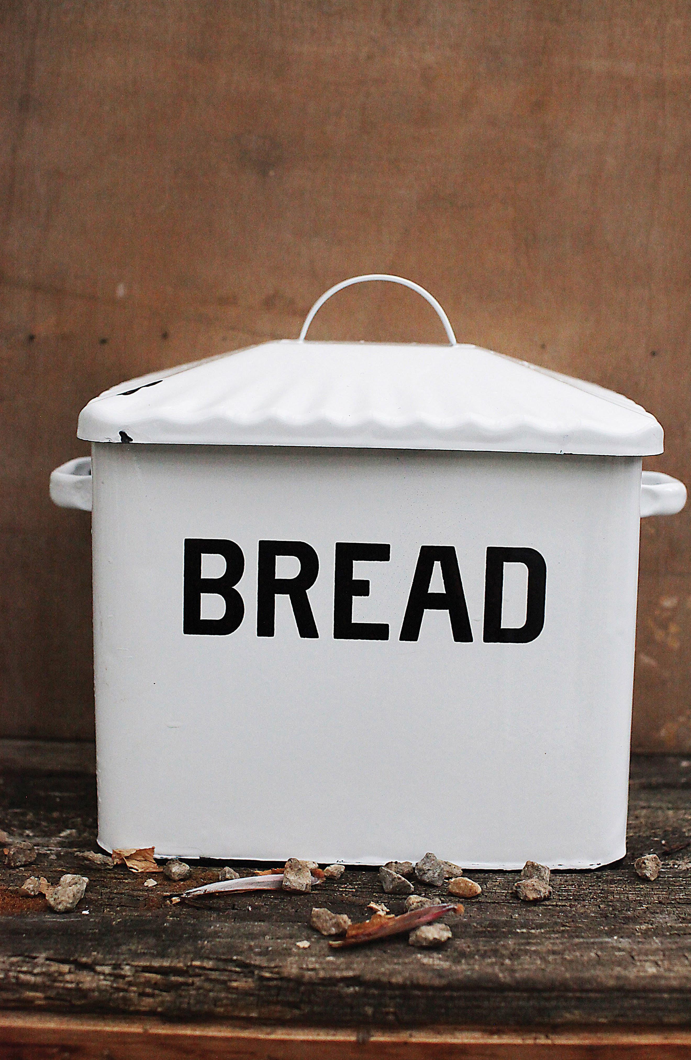 Bread Box,                             Alternate thumbnail 2, color,                             100
