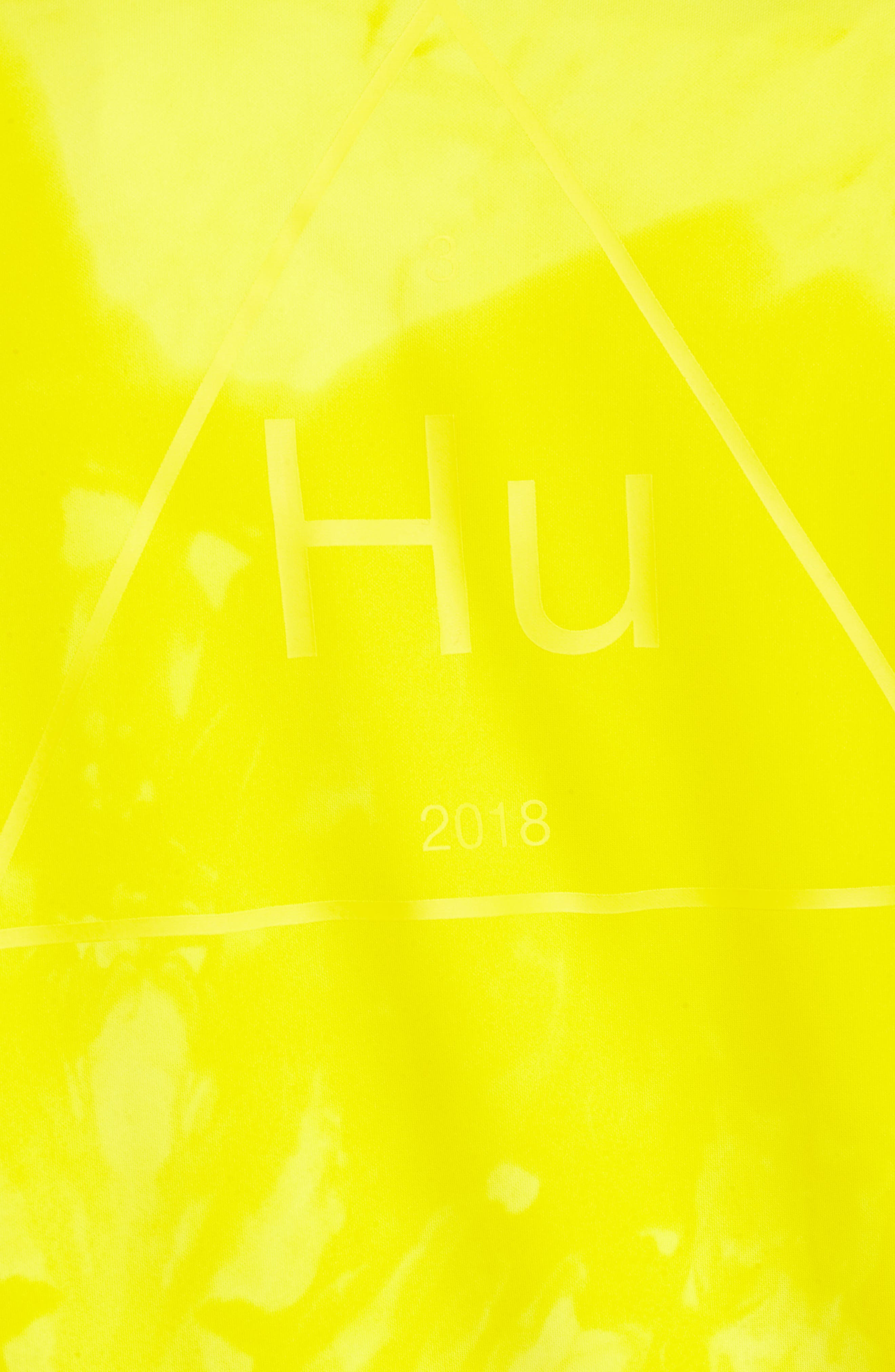 Hu Holi Track Jacket,                             Alternate thumbnail 5, color,                             734