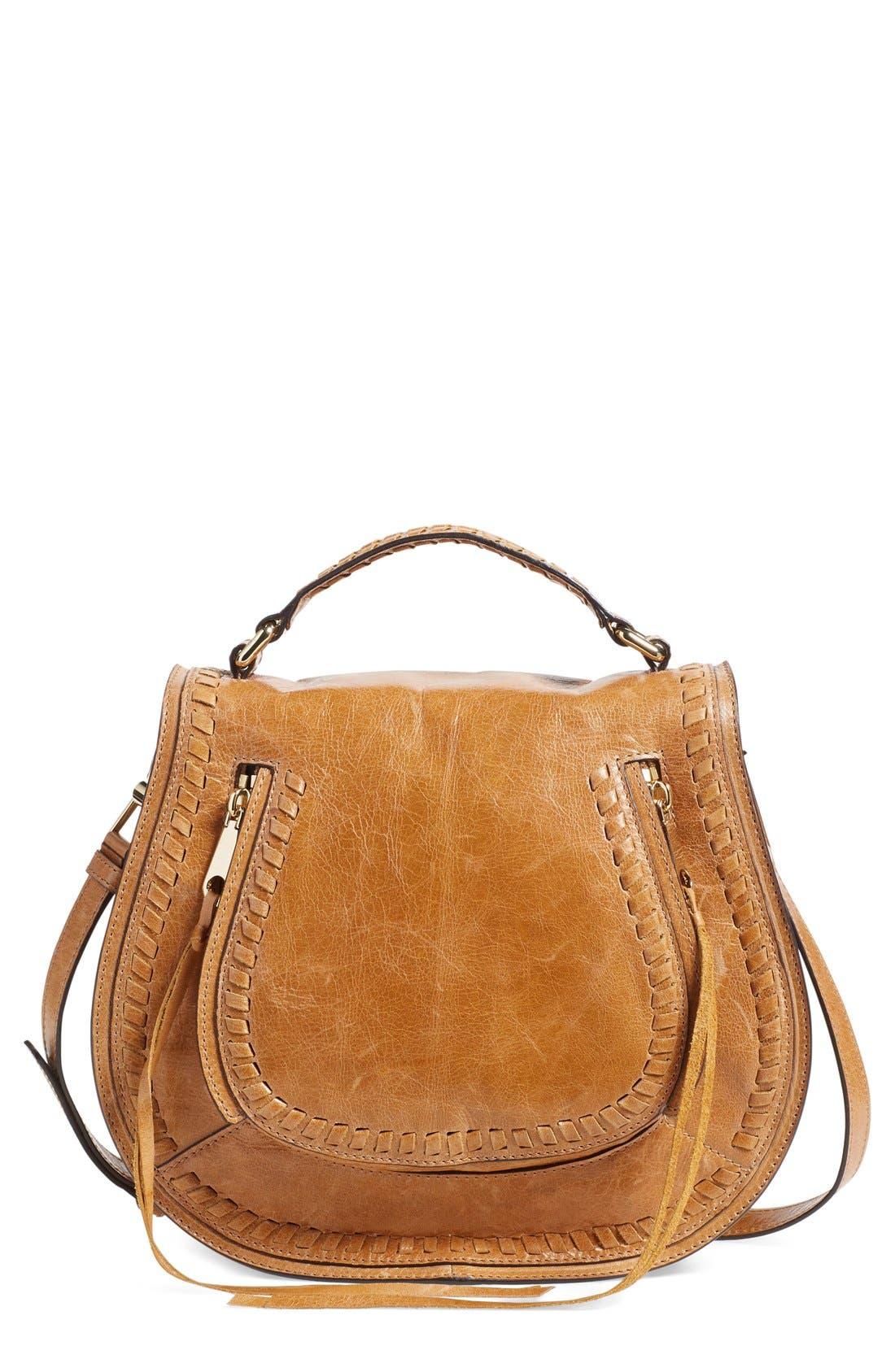 Vanity Saddle Bag,                             Main thumbnail 6, color,