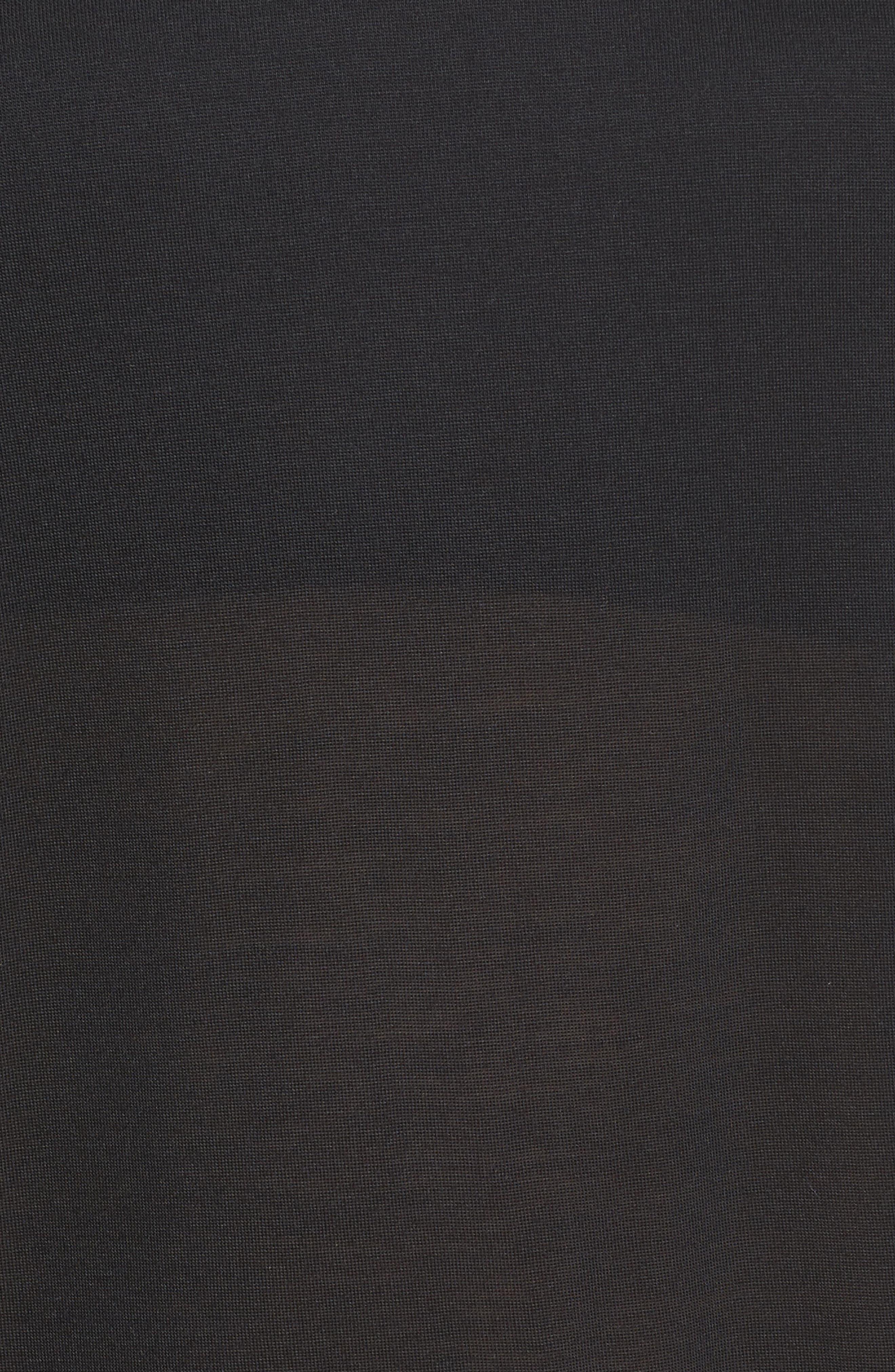 Tone Short Sleeve Tee,                             Alternate thumbnail 6, color,                             001
