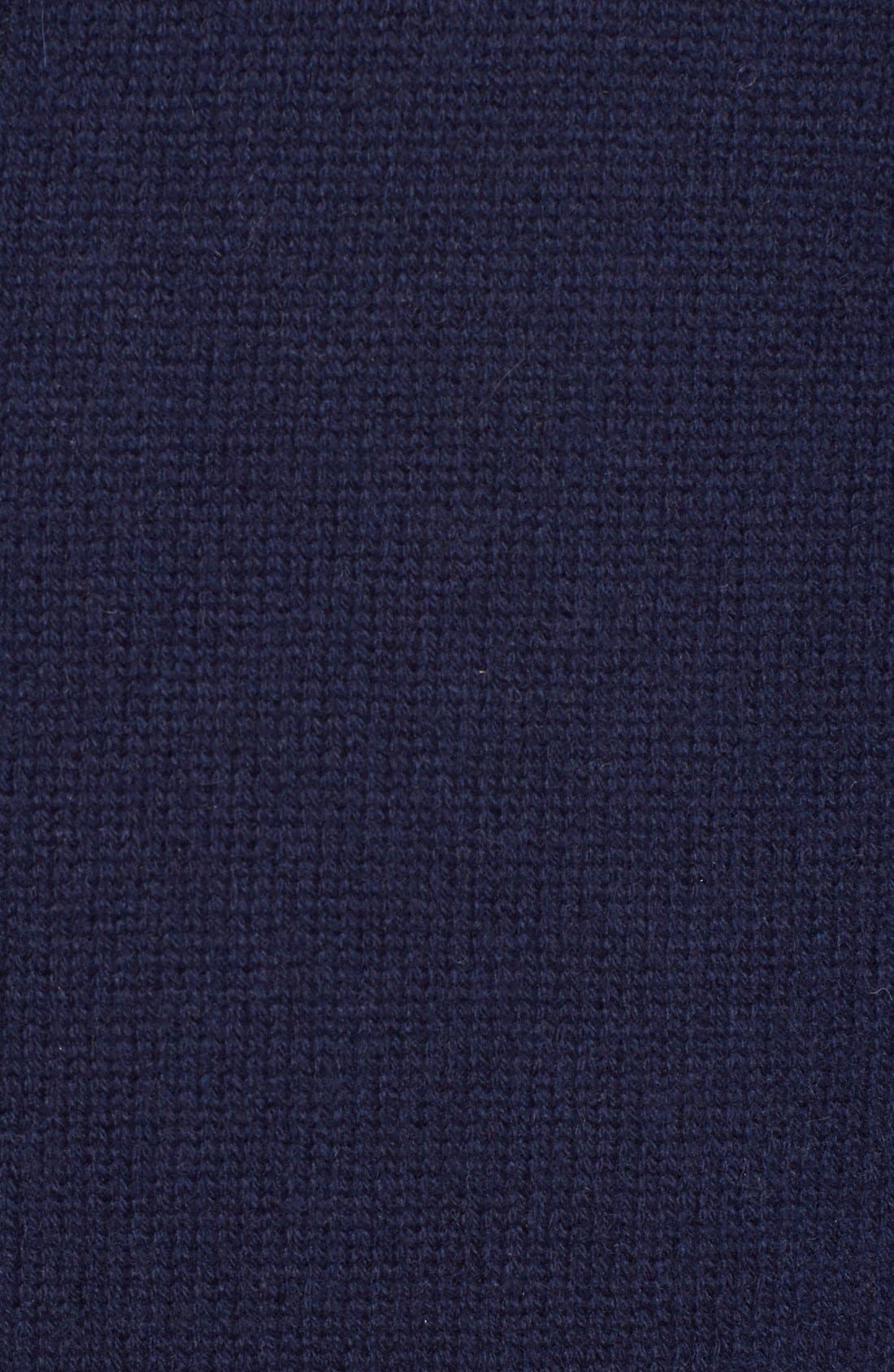 'Looker' Layered Wool & Cashmere Dress,                             Alternate thumbnail 2, color,                             414
