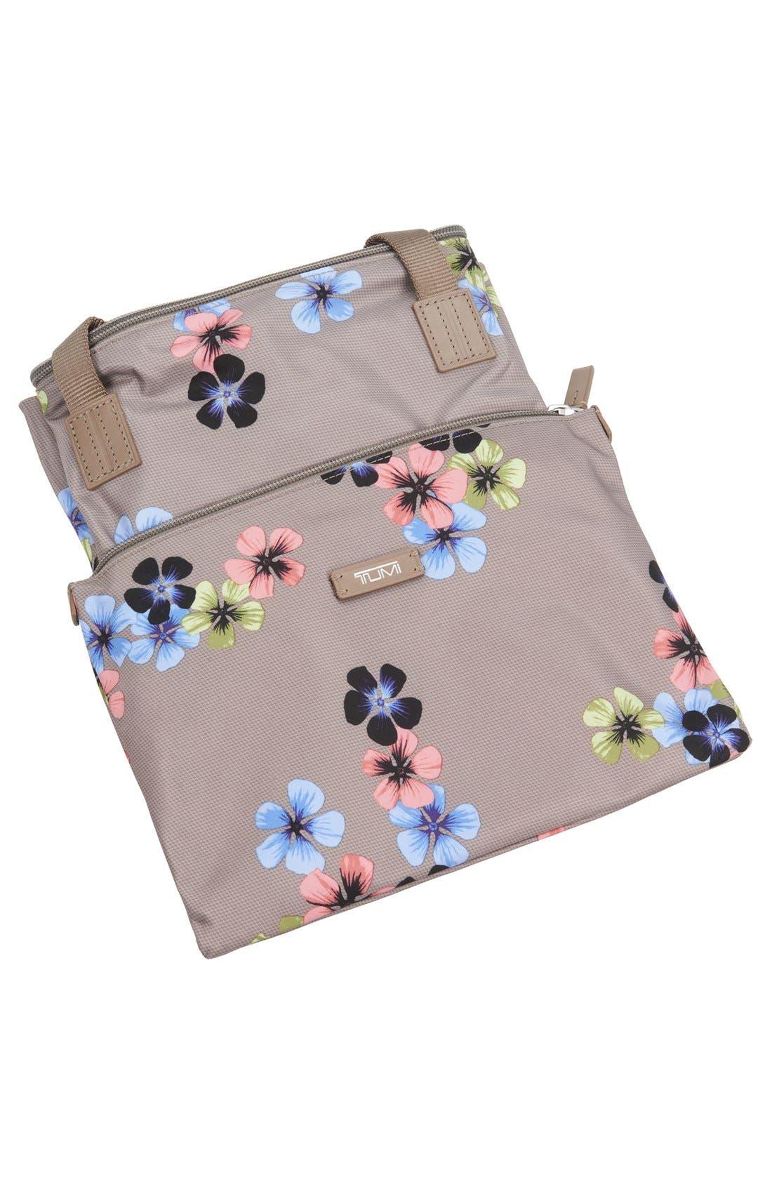 'Just In Case' Packable Duffel Bag,                             Alternate thumbnail 4, color,                             250
