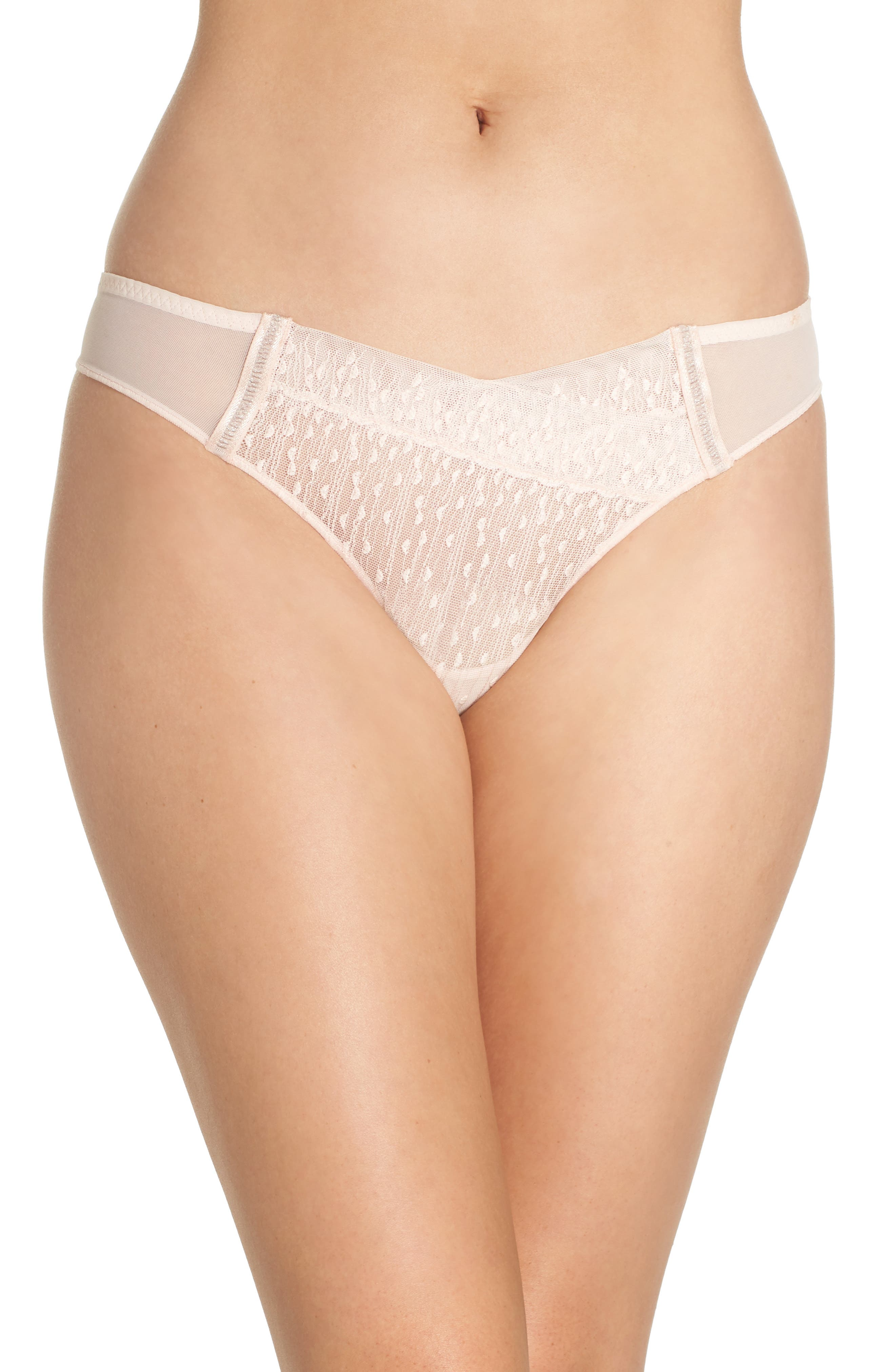 Imprevue Thong, Main, color, 687