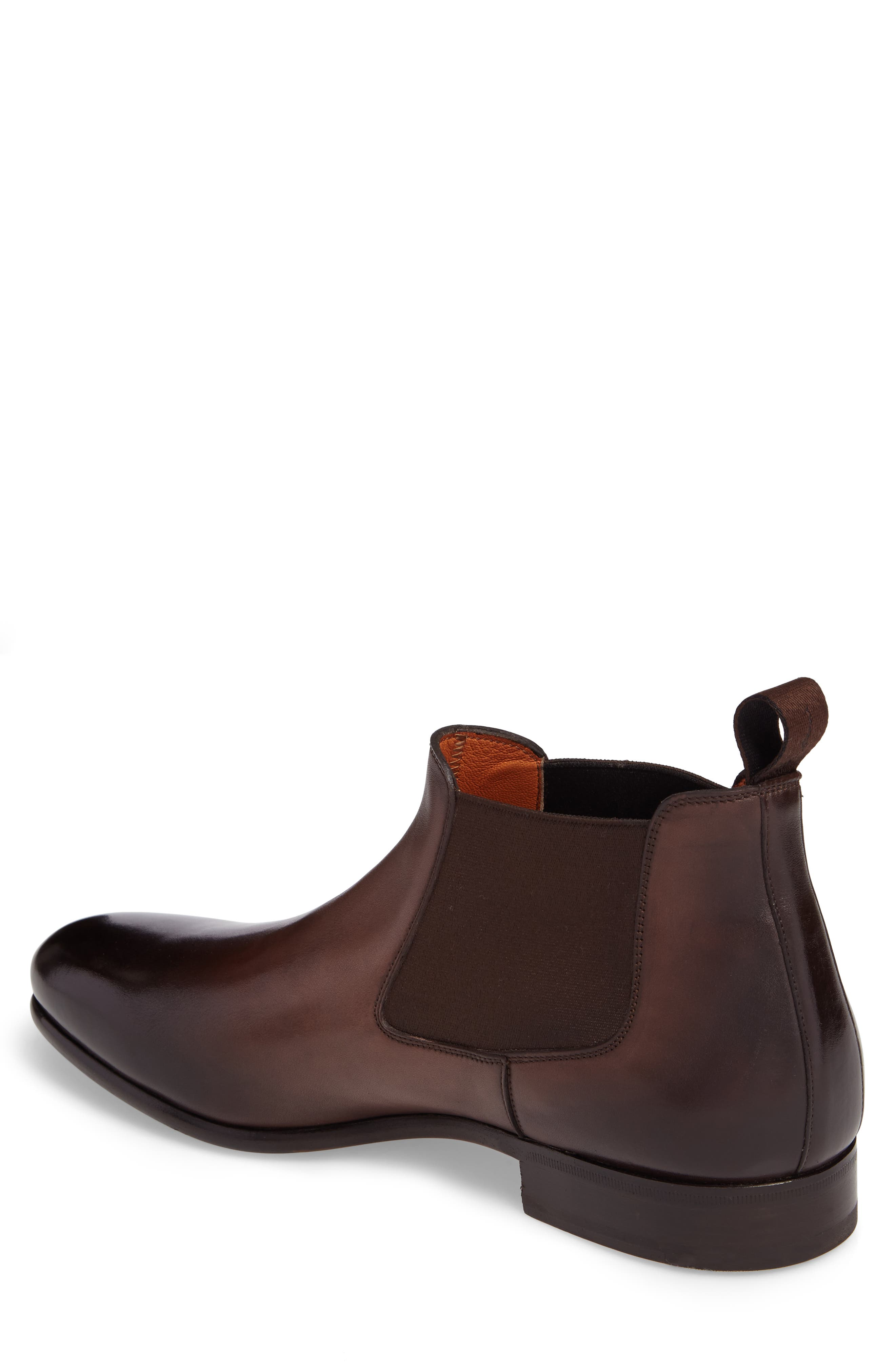 Gunther Chelsea Boot,                             Alternate thumbnail 4, color,