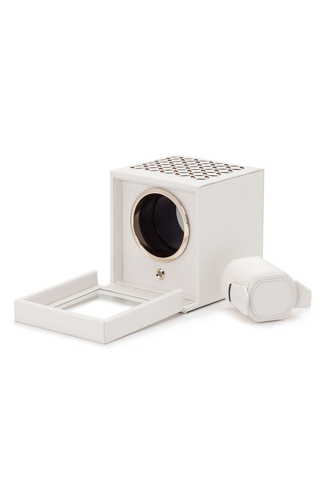 Watch Winder,                             Alternate thumbnail 2, color,                             CREAM