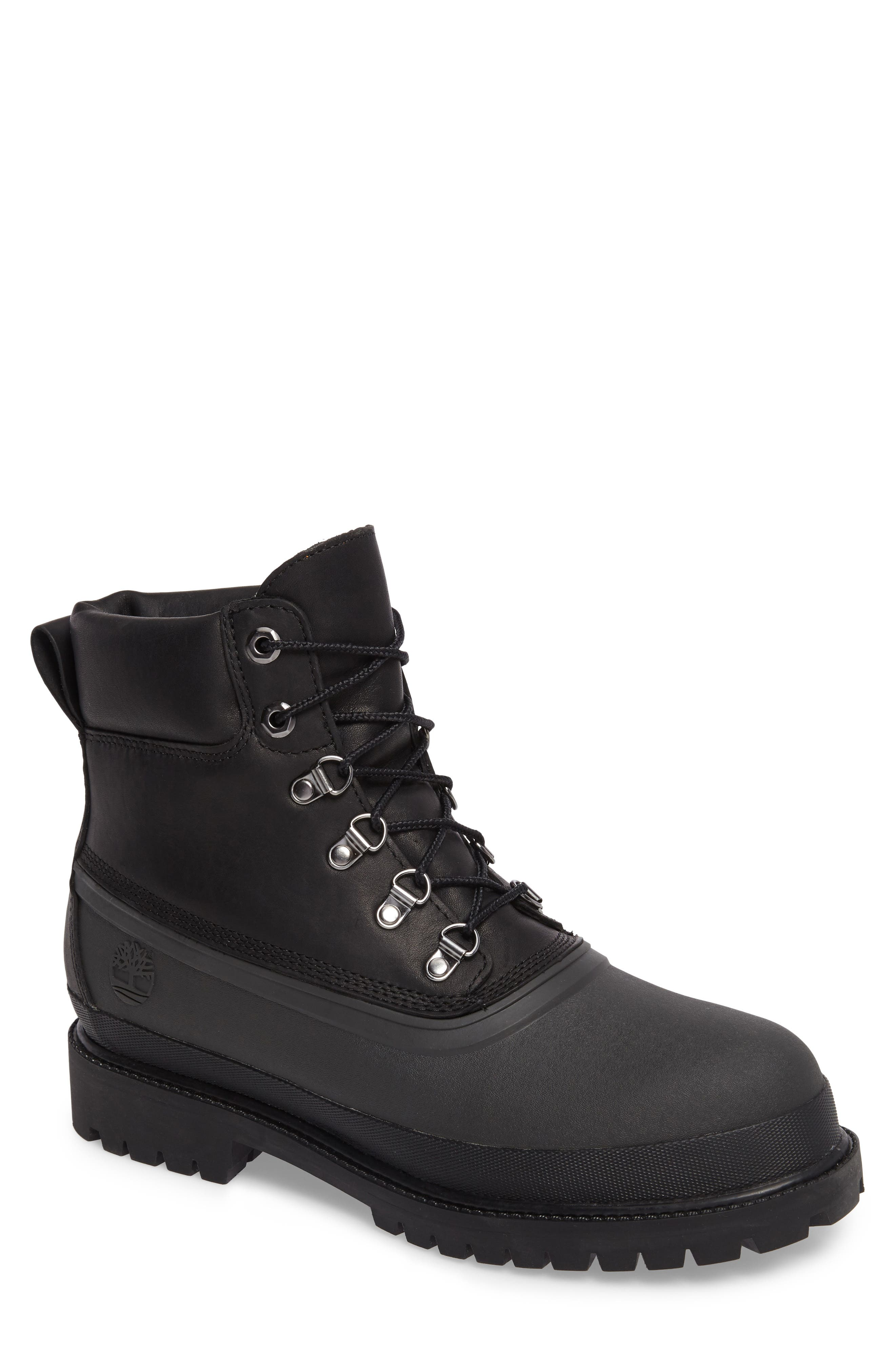 Snow Boot,                         Main,                         color, 001