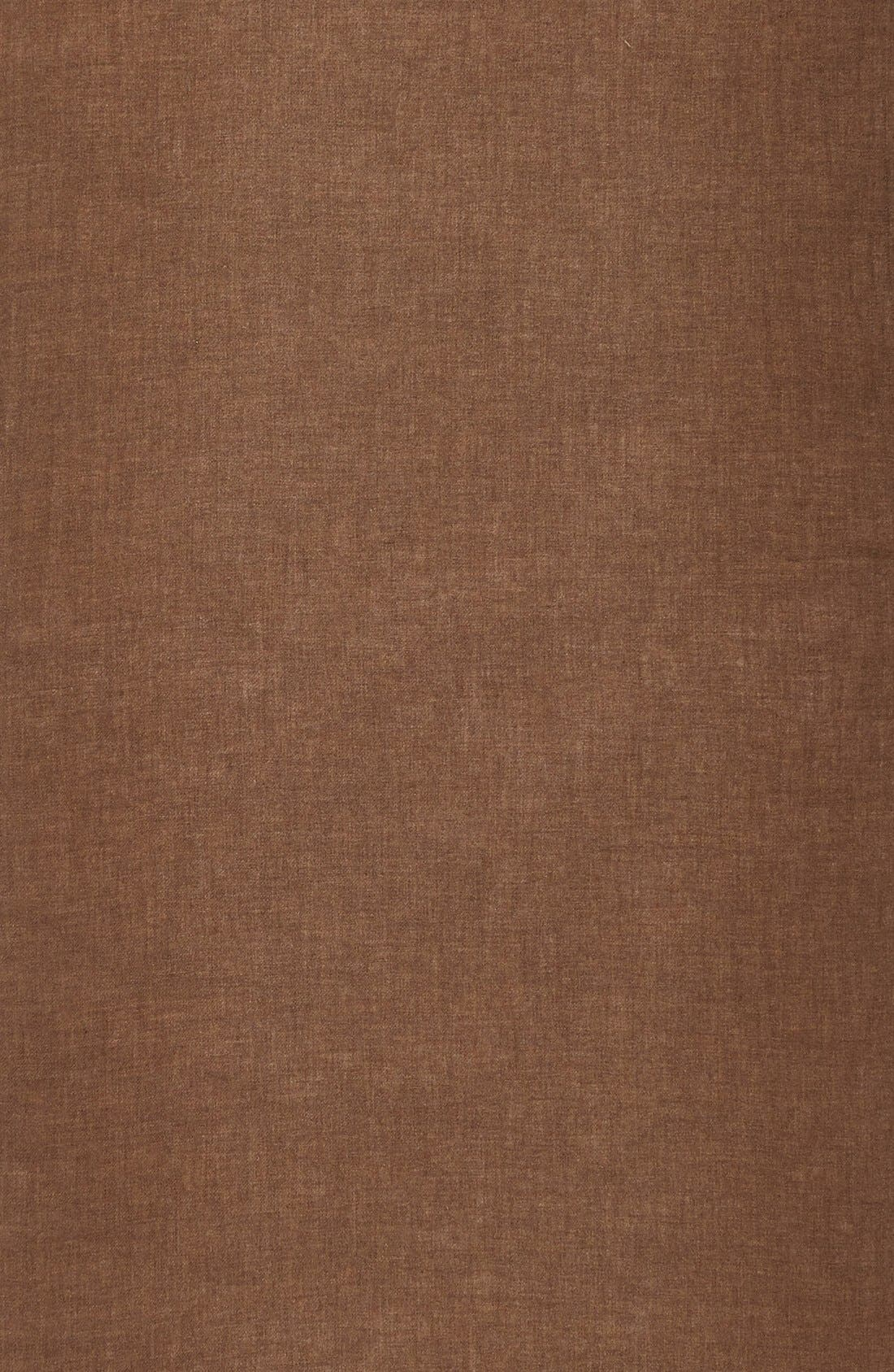 Wool & Cashmere Wrap,                             Alternate thumbnail 46, color,
