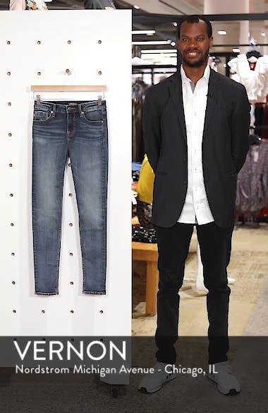Marley Skinny Jeans, sales video thumbnail