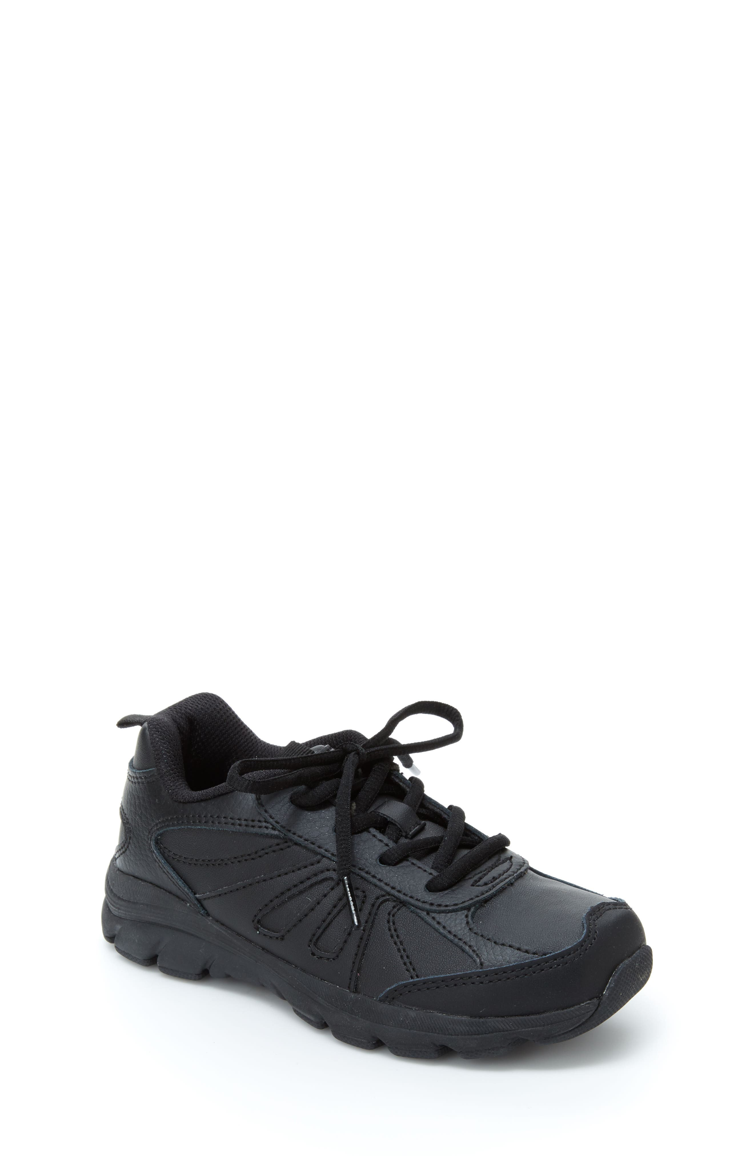 Cooper 2.0 Sneaker,                         Main,                         color, BLACK