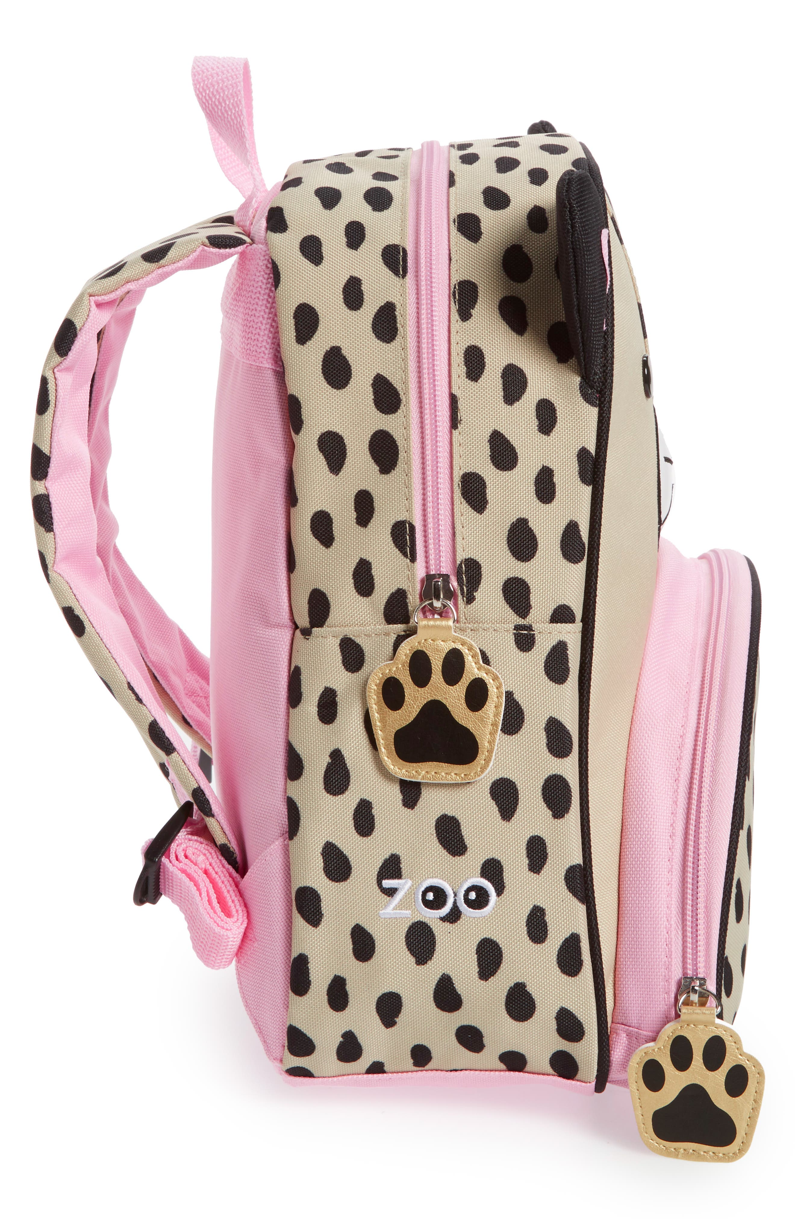 Zoo Pack Backpack,                             Alternate thumbnail 72, color,