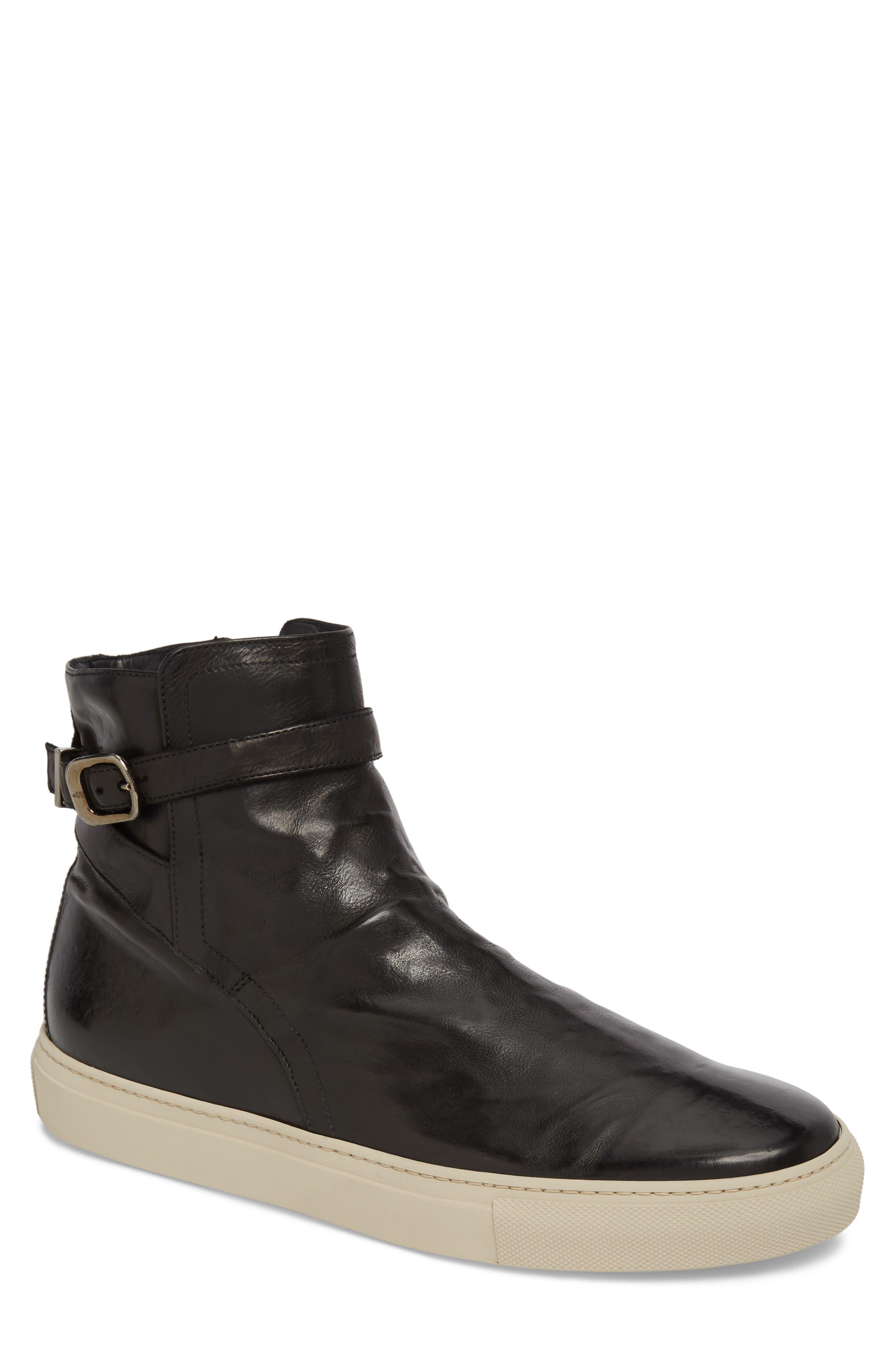 Owen Jodhpur High Top Sneaker,                             Main thumbnail 1, color,