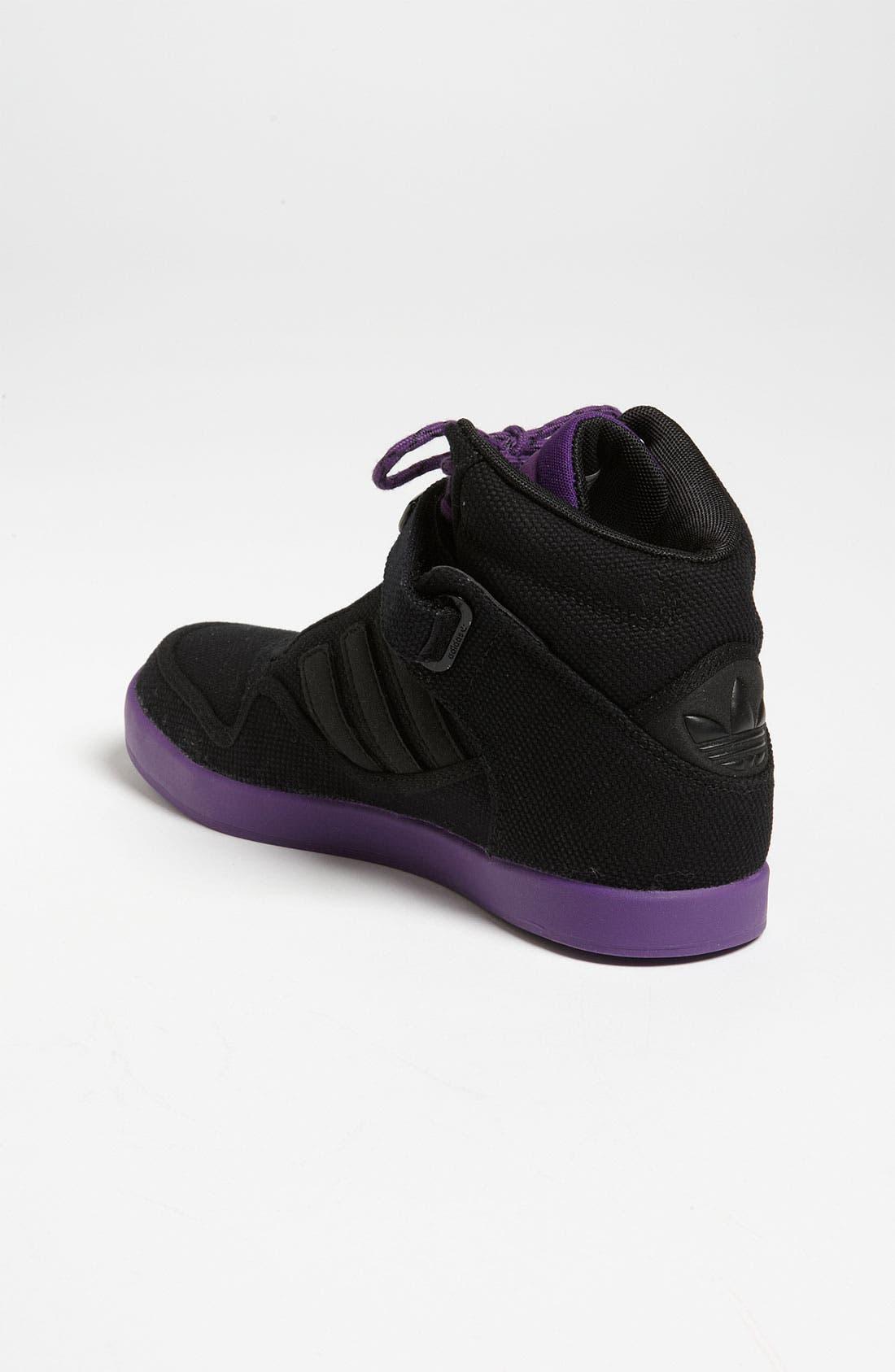 'AR 2.0' Sneaker,                             Alternate thumbnail 3, color,                             001