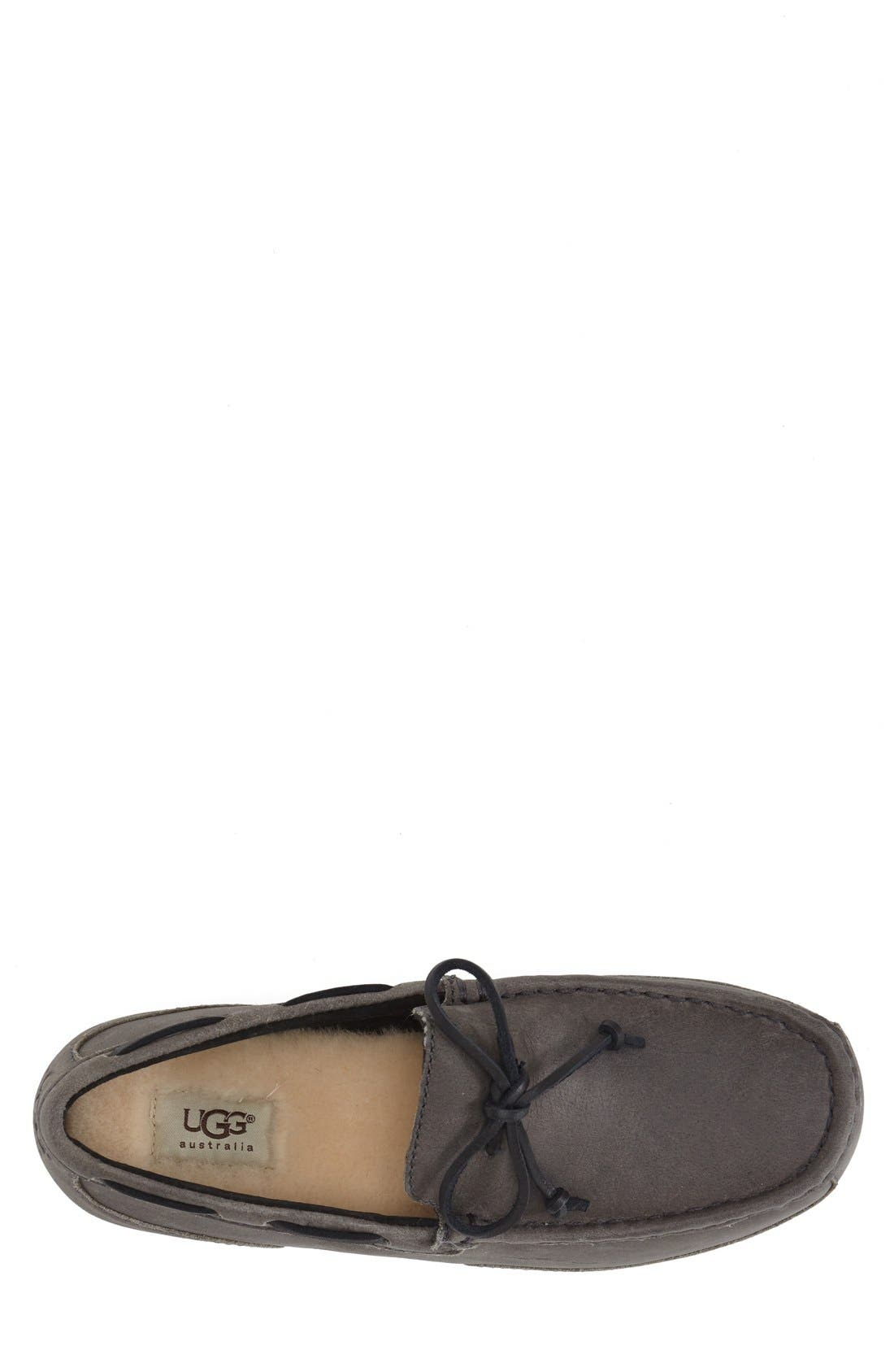 'Chester' Driving Loafer,                             Alternate thumbnail 37, color,