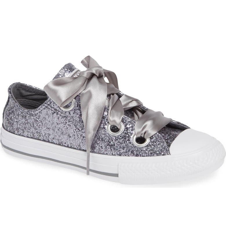e1e1e060ee2e Converse Chuck Taylor® All Star® Glitter Big Eyelet Ox Sneaker ...