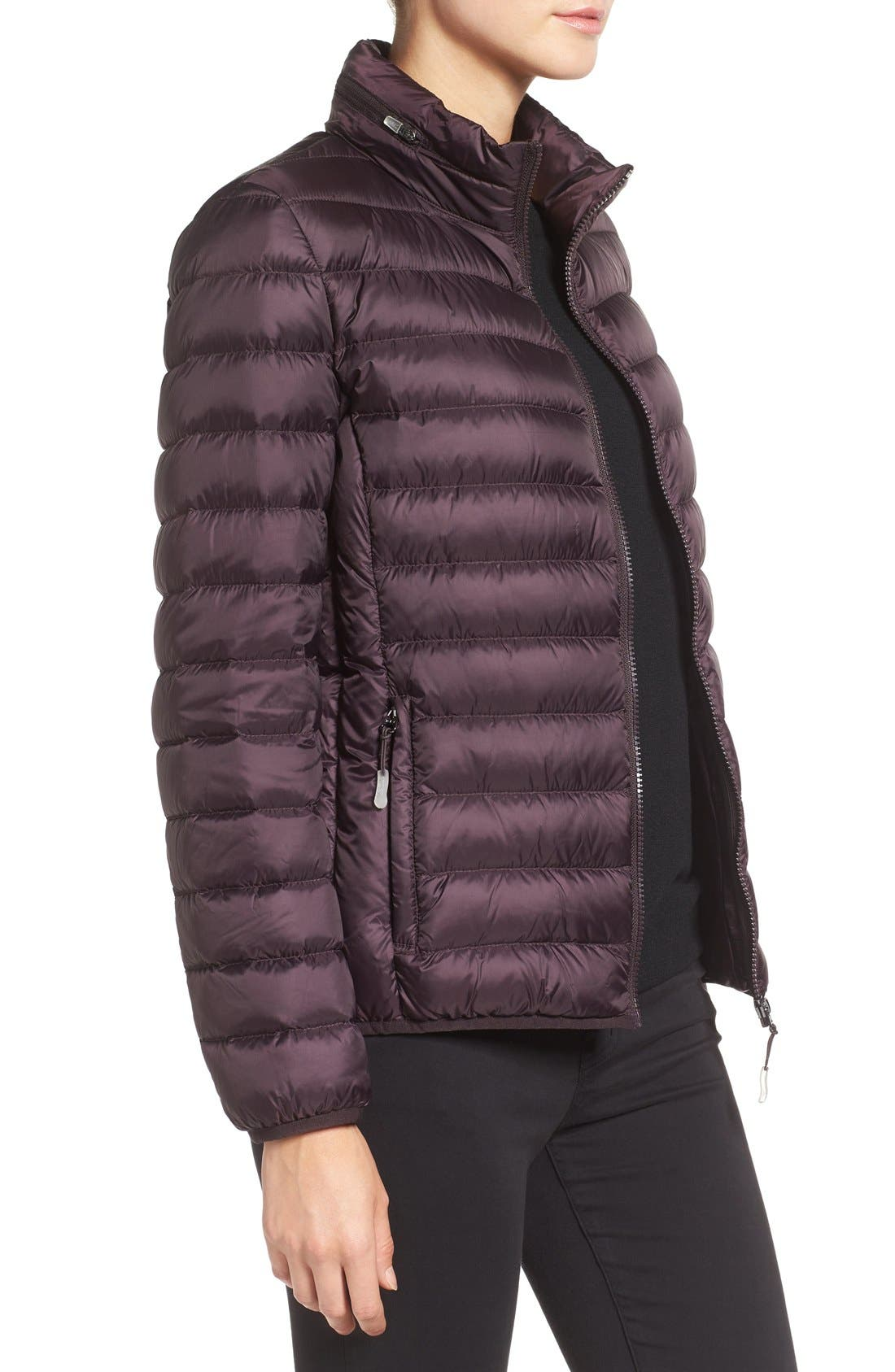 Pax on the Go Packable Quilted Jacket,                             Alternate thumbnail 21, color,