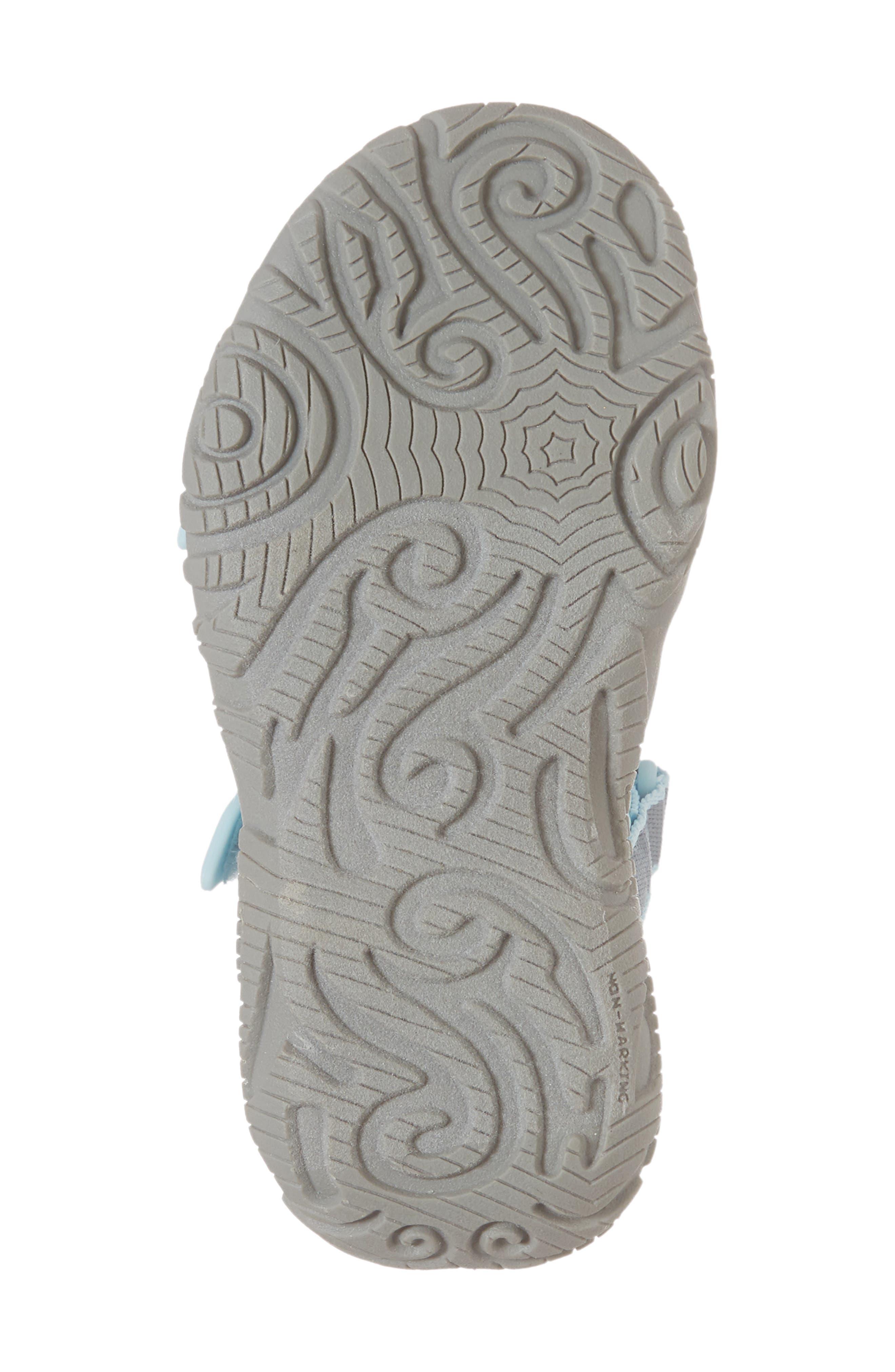 Tirra Sport Sandal,                             Alternate thumbnail 6, color,                             456