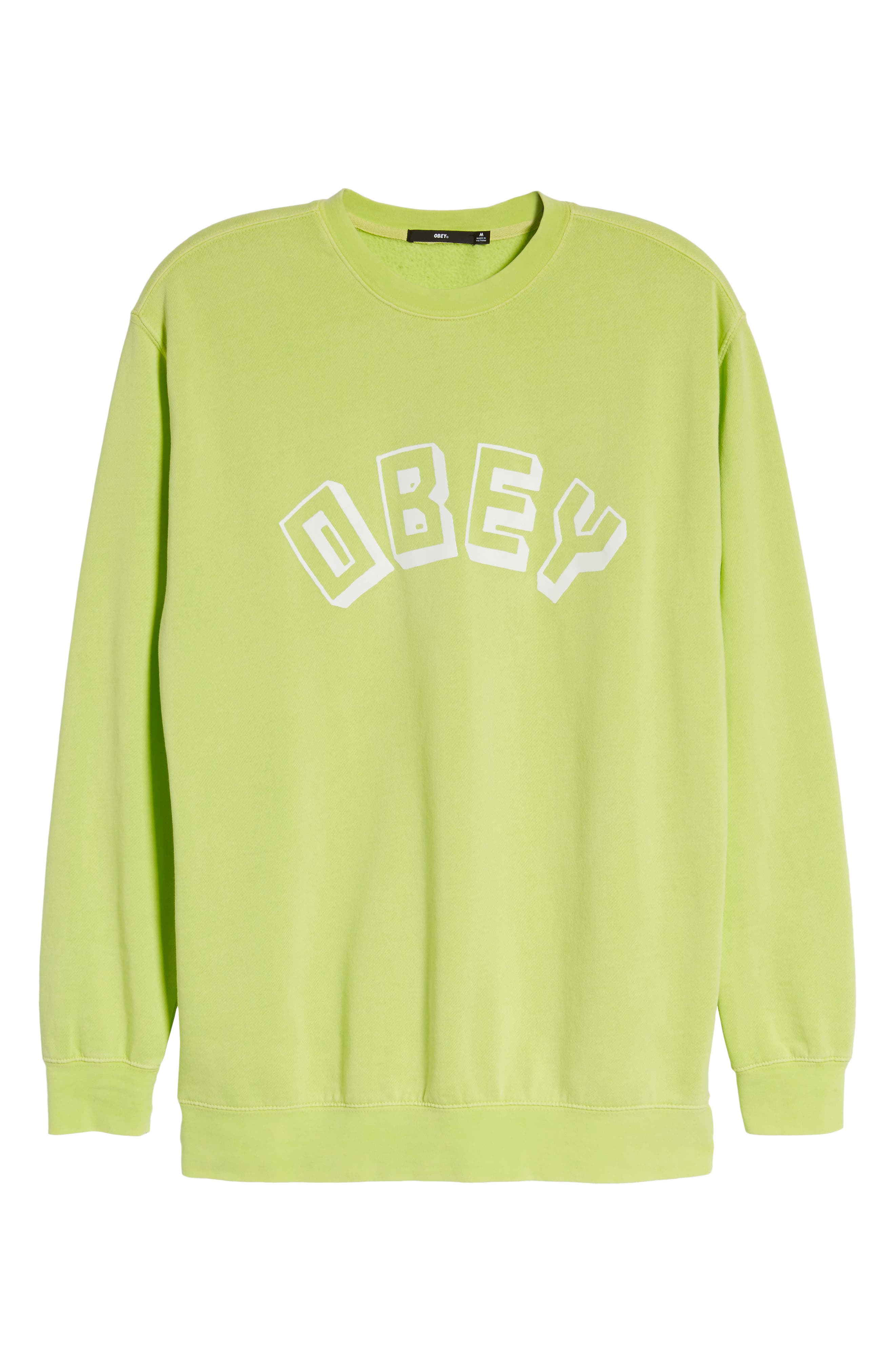New World Sweatshirt,                             Alternate thumbnail 6, color,                             323