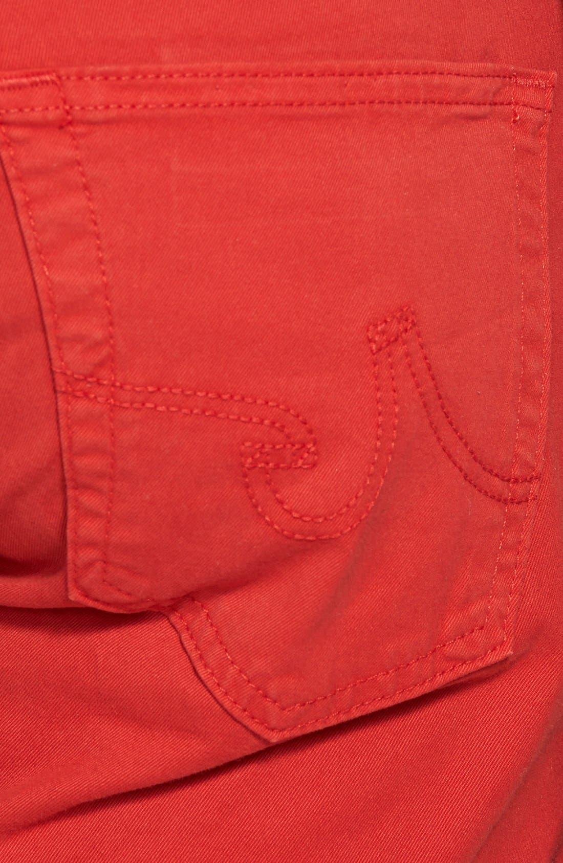 'Matchbox BES' Slim Fit Pants,                             Alternate thumbnail 133, color,