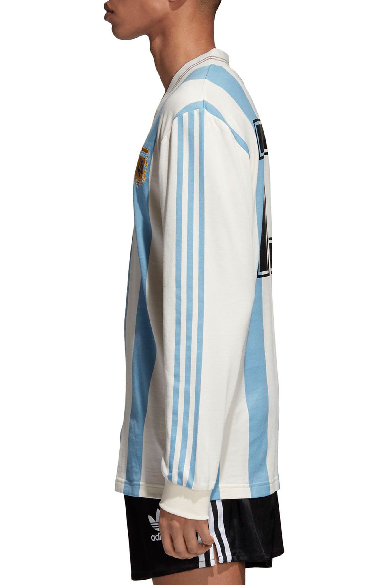 Argentina Jersey,                             Alternate thumbnail 3, color,