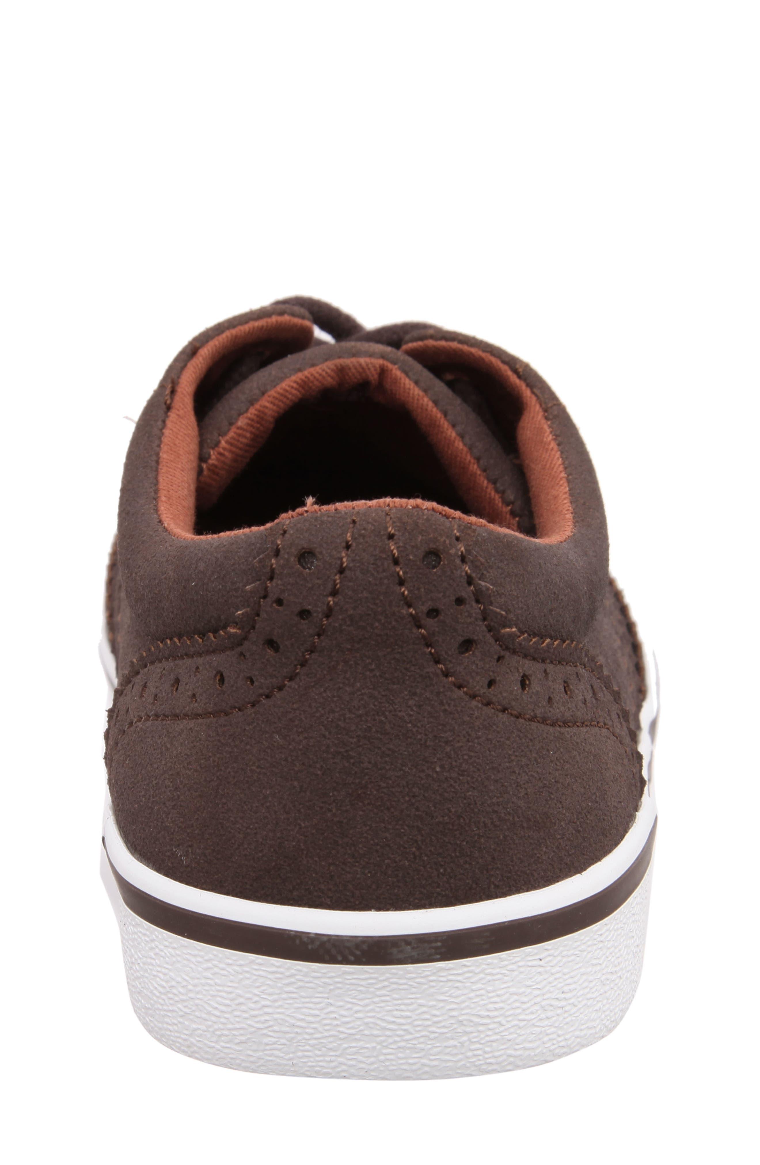 Wingtip Sneaker,                             Alternate thumbnail 20, color,