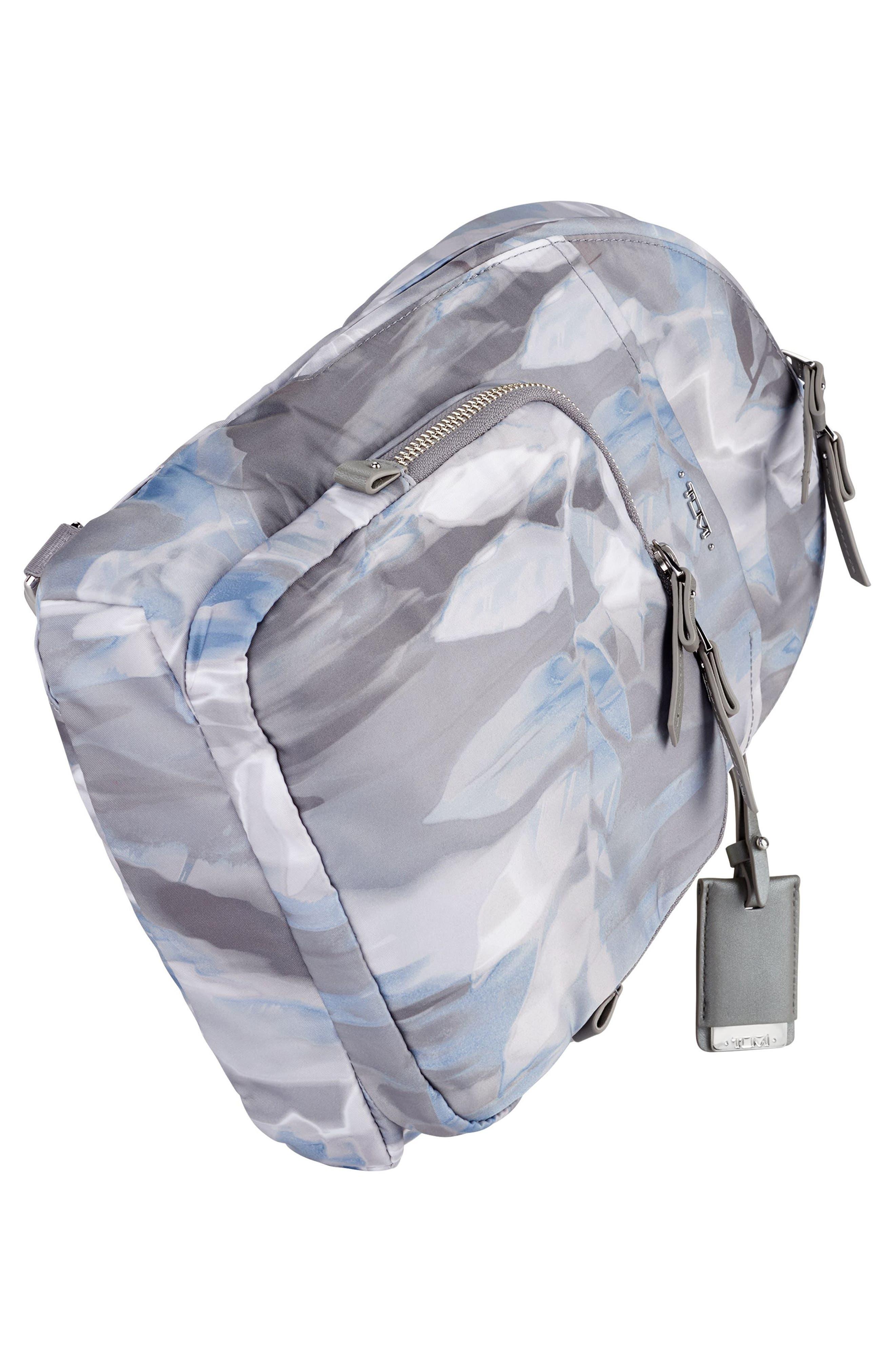 Nadia Convertible Backpack,                             Alternate thumbnail 34, color,