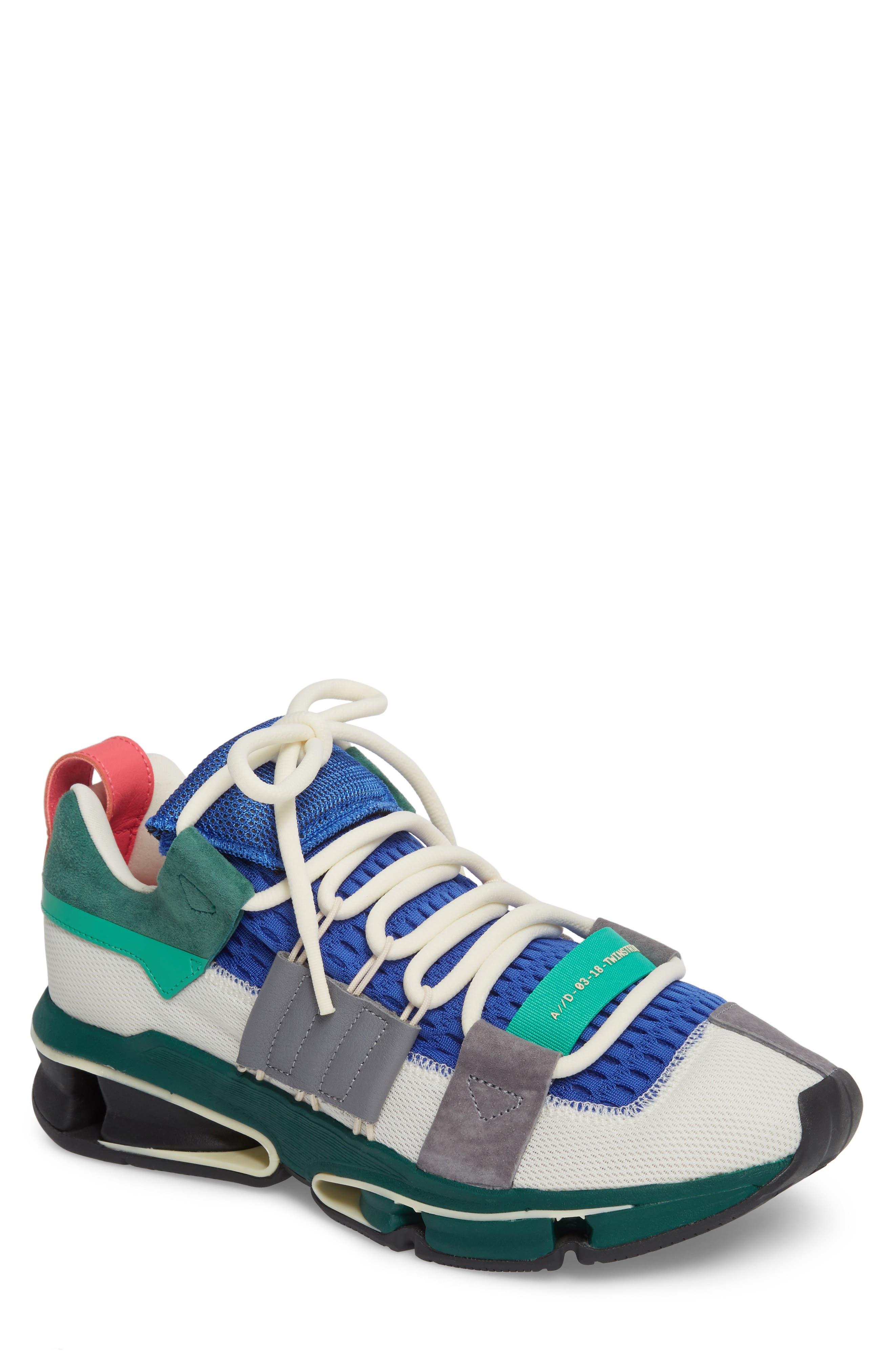 Twinstrike ADV Sneaker,                         Main,                         color, 400