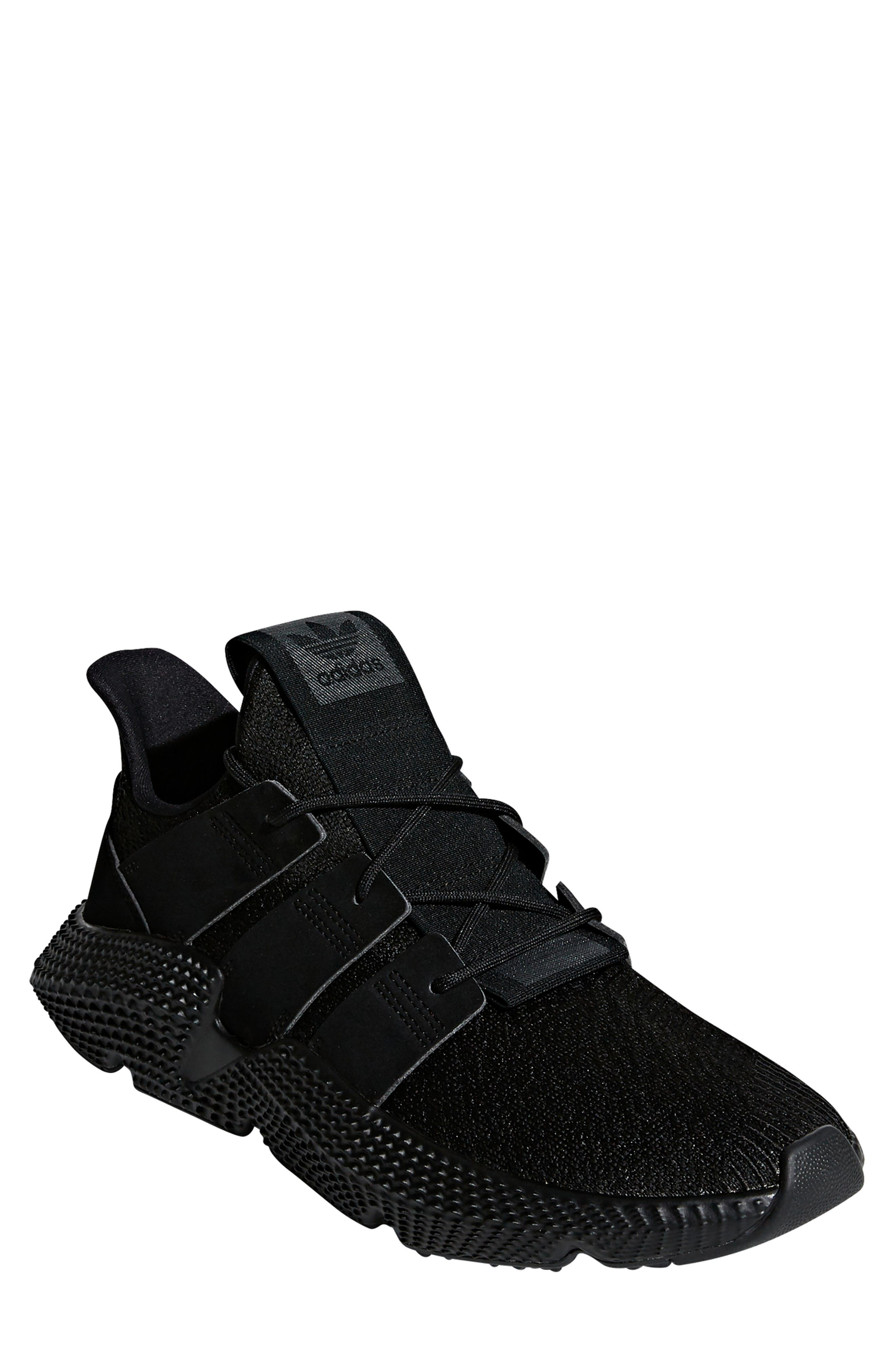 ADIDAS,                             Prophere Sneaker,                             Main thumbnail 1, color,                             001