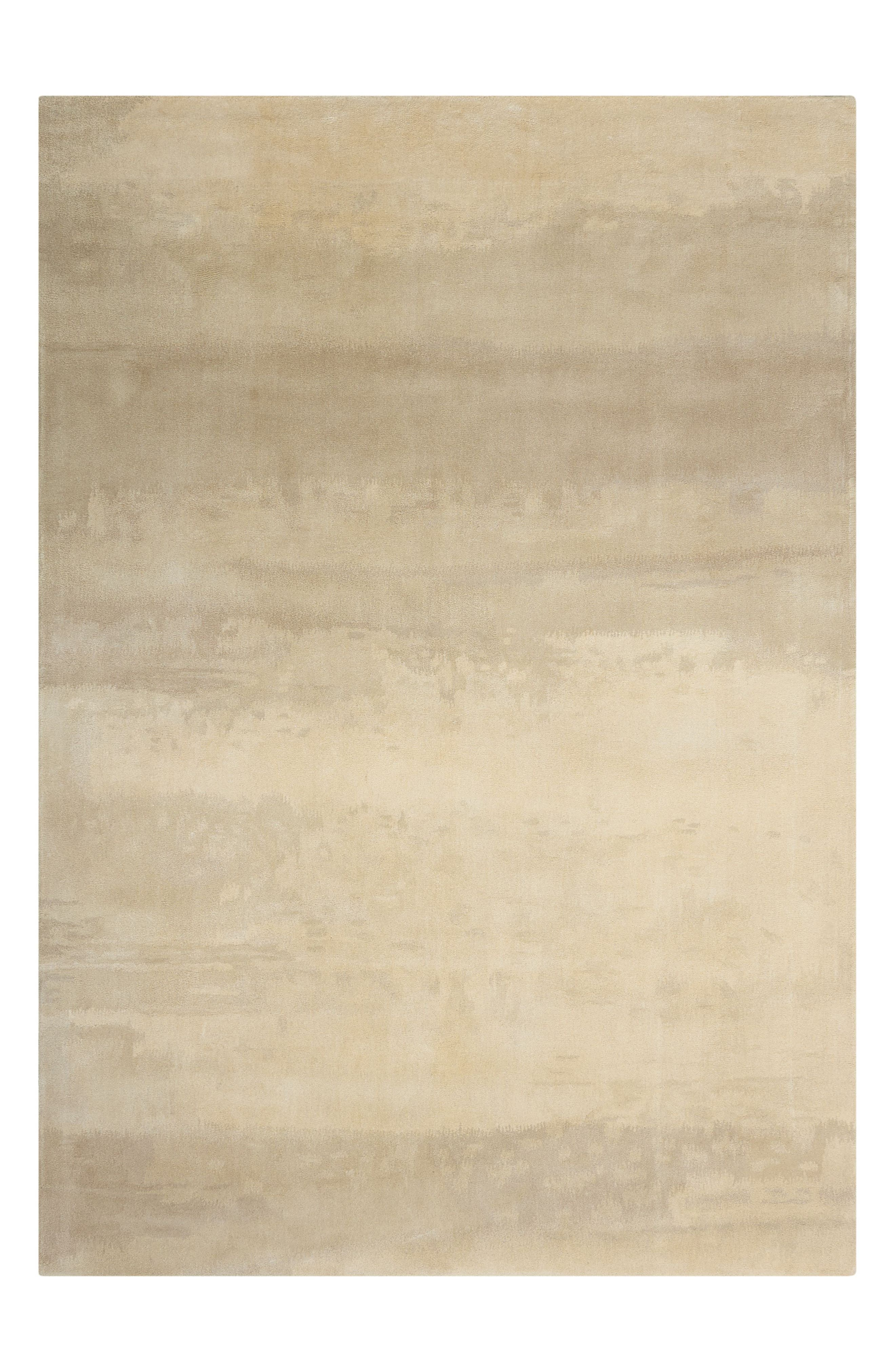 Luster Wash Wool Area Rug,                             Main thumbnail 2, color,