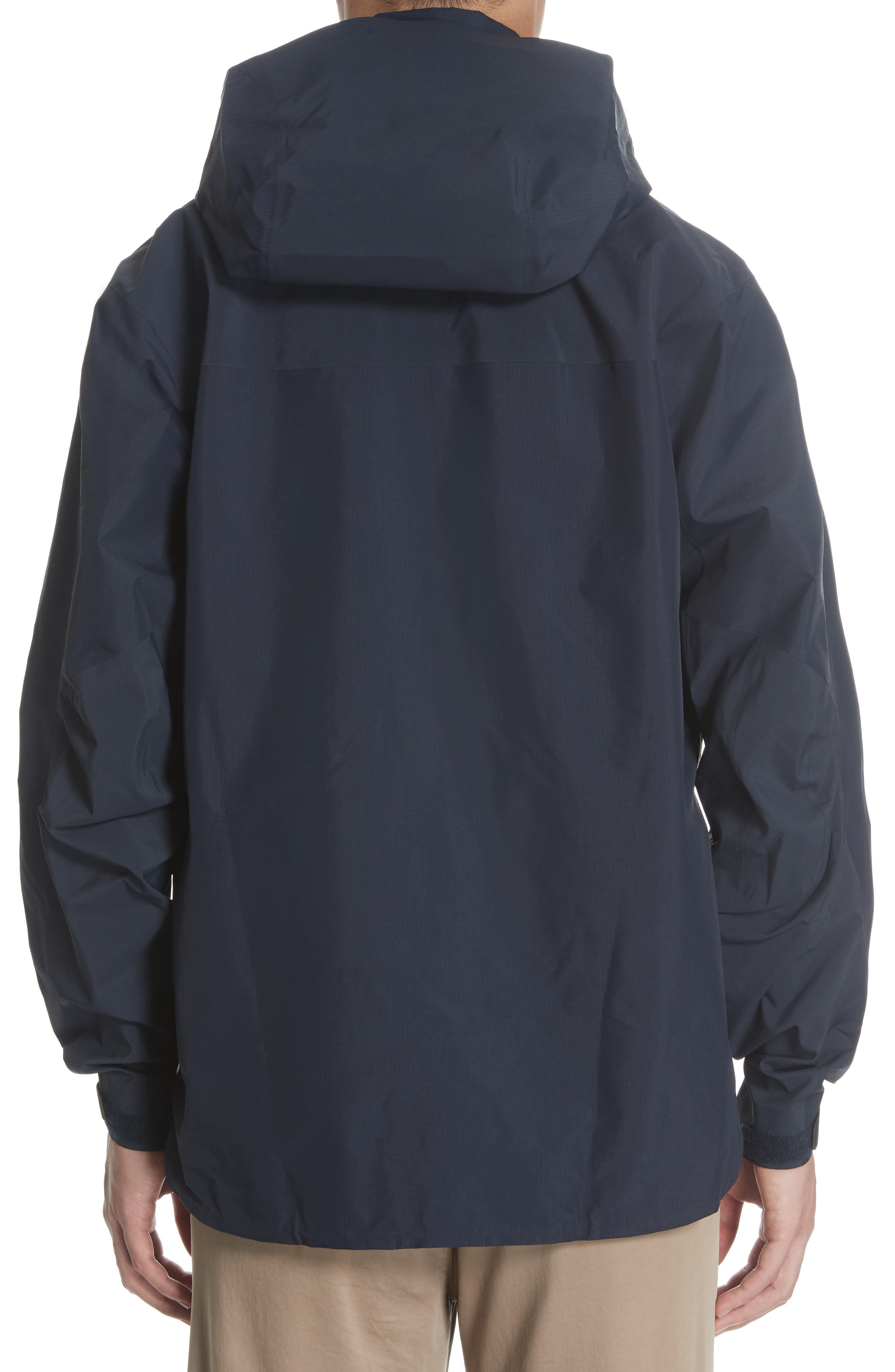 Beta AR Men's Jacket,                             Alternate thumbnail 3, color,                             TUI