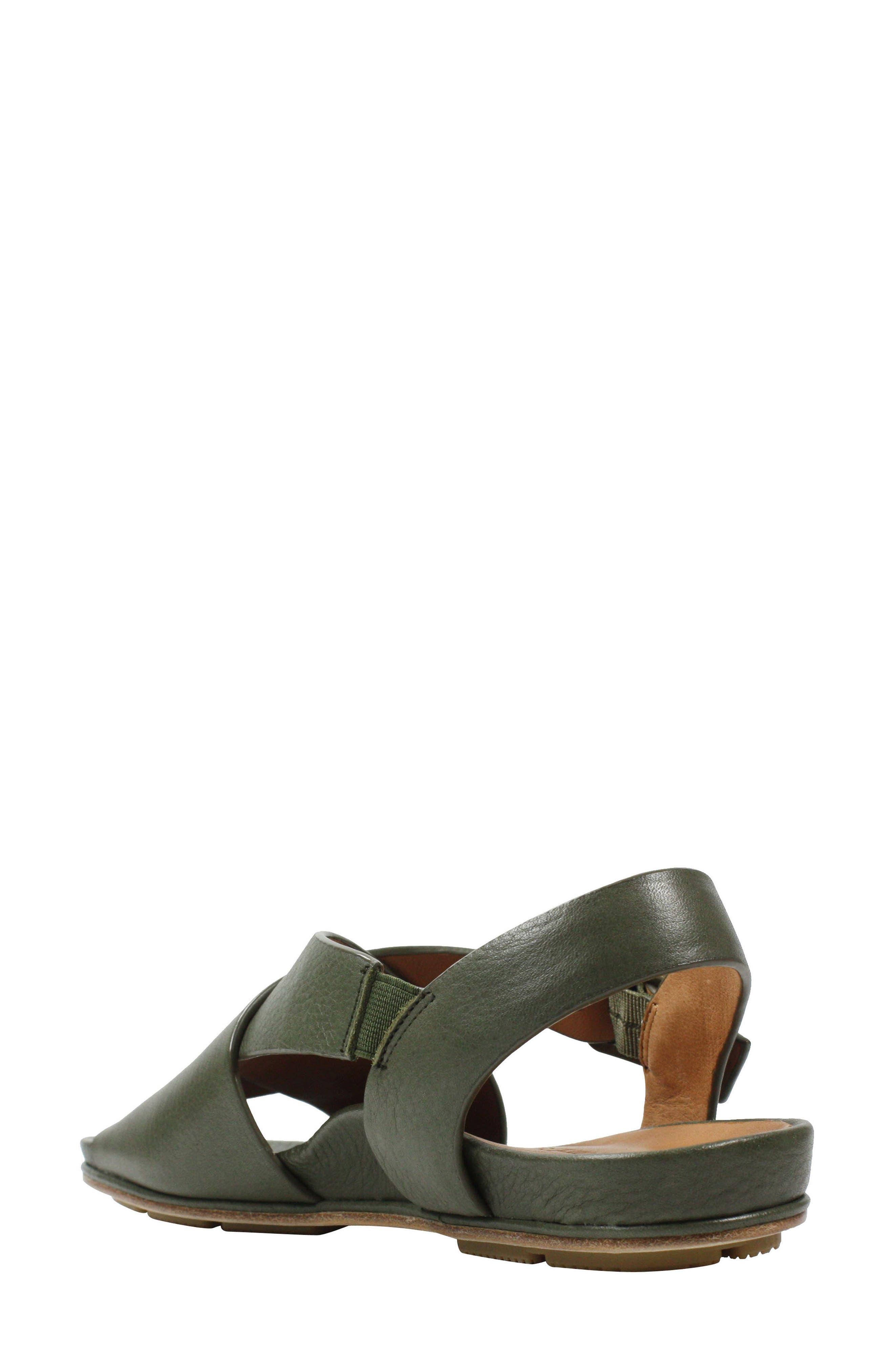Dordogne Sandal,                             Alternate thumbnail 2, color,                             300