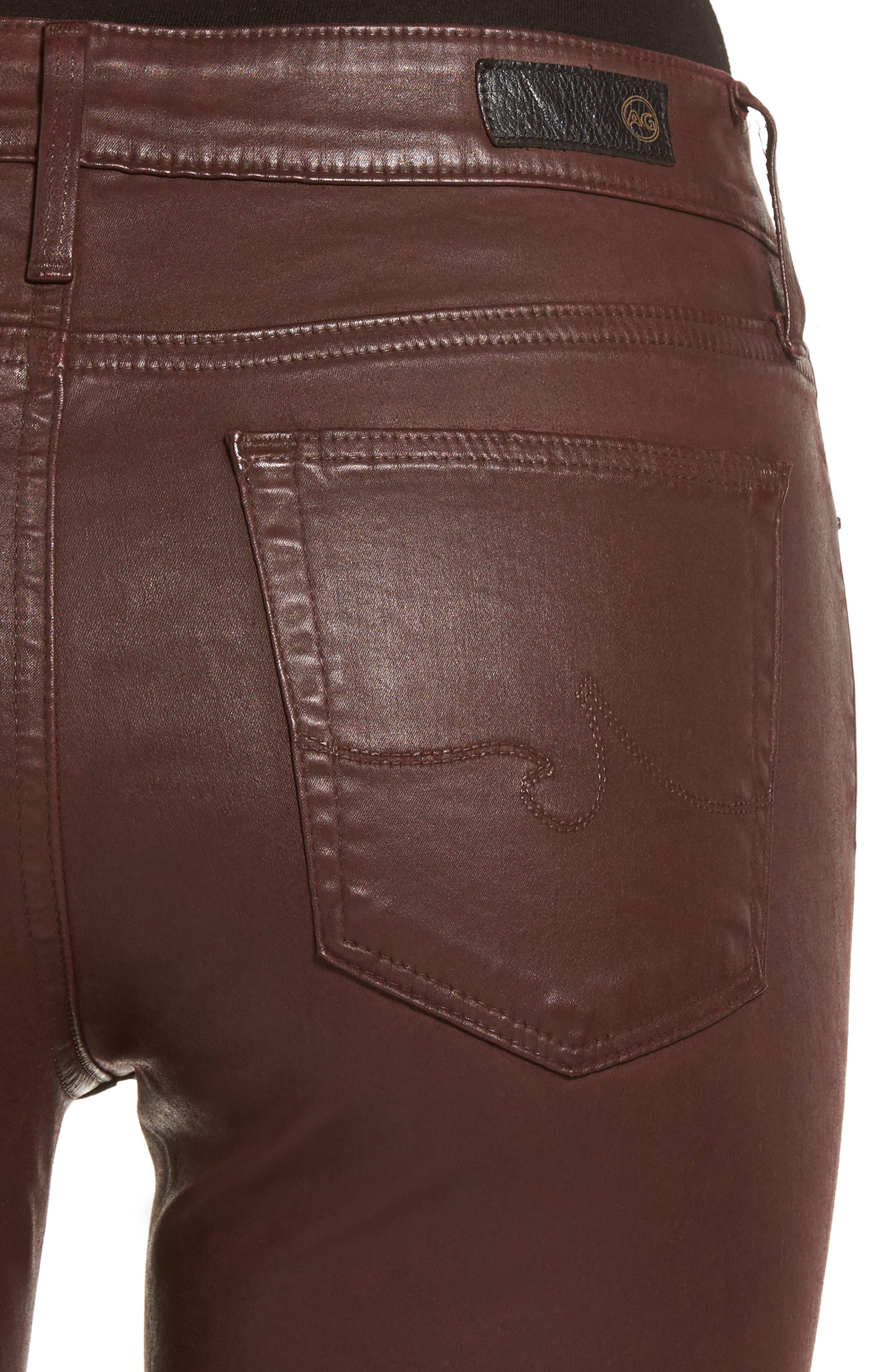 The Farrah High Rise Skinny Jeans,                             Alternate thumbnail 15, color,