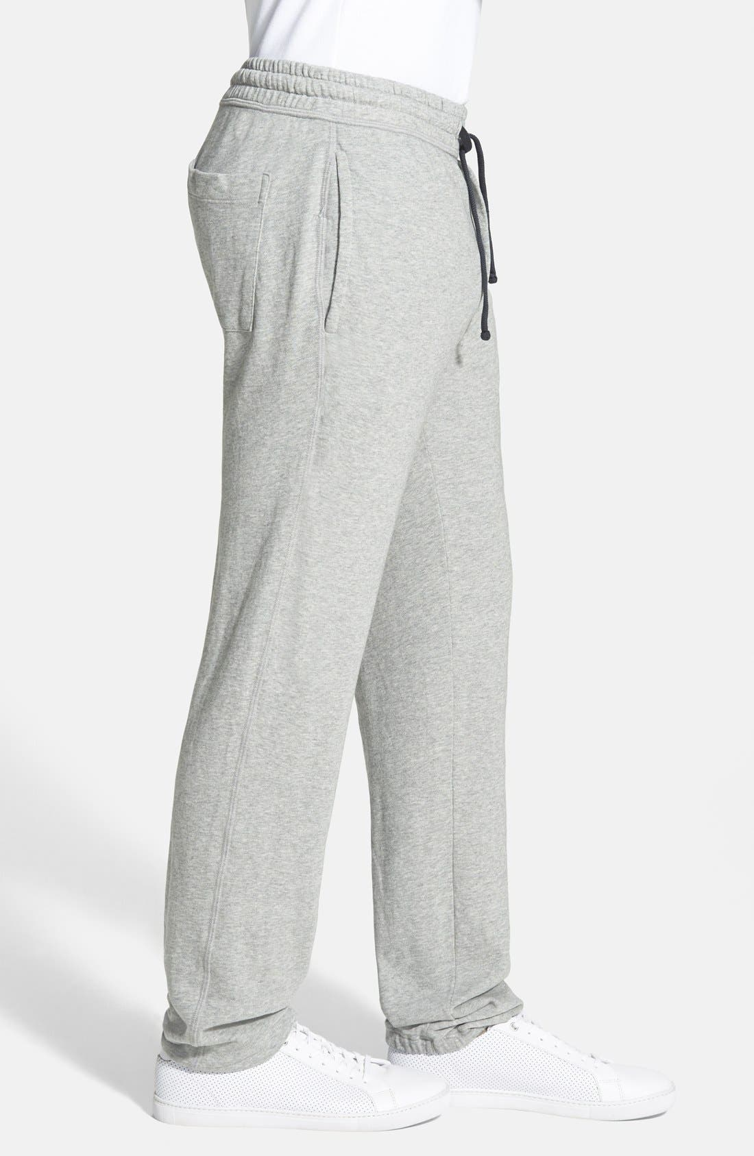 Classic Sweatpants,                             Alternate thumbnail 4, color,                             086