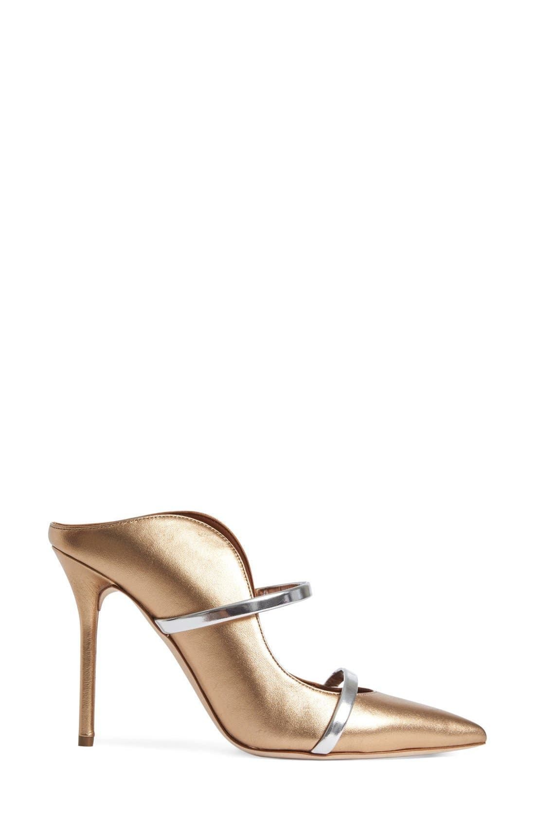 'Maureen' Pointy Toe Mule,                             Alternate thumbnail 20, color,