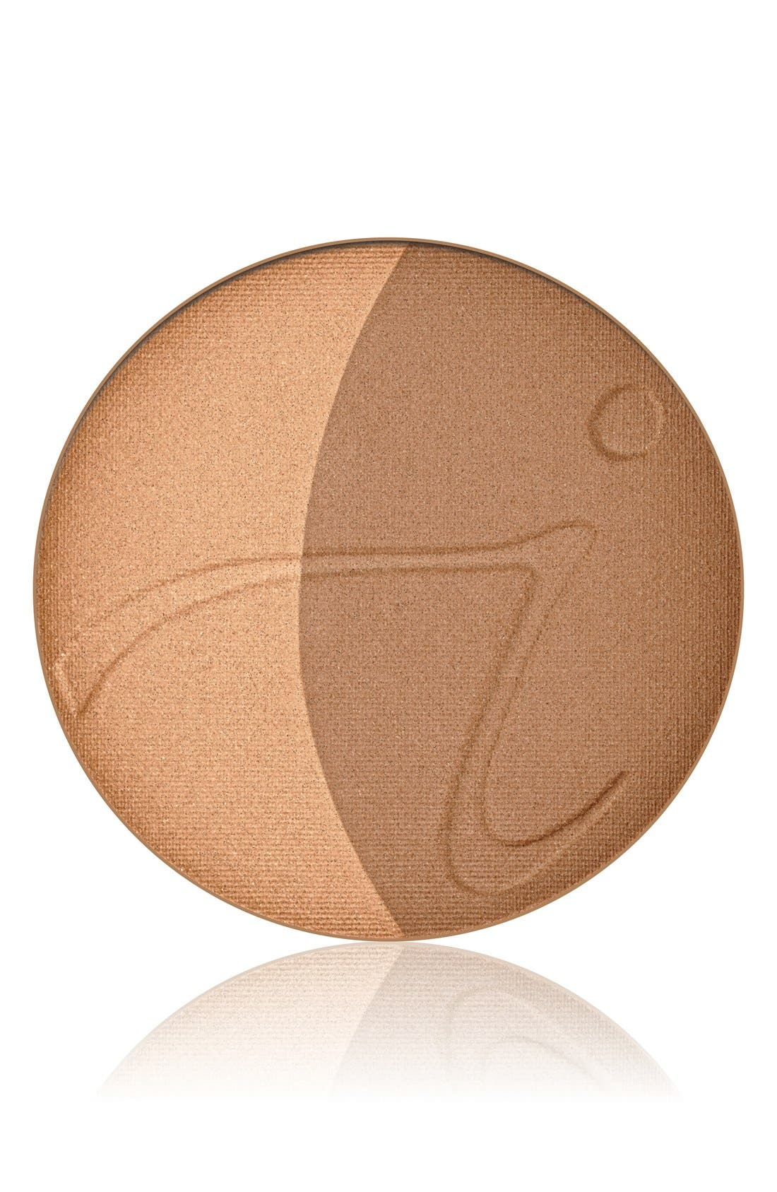 JANE IREDALE,                             So-Bronze<sup>®</sup> 2 Bronzing Powder Refill,                             Main thumbnail 1, color,                             NO COLOR