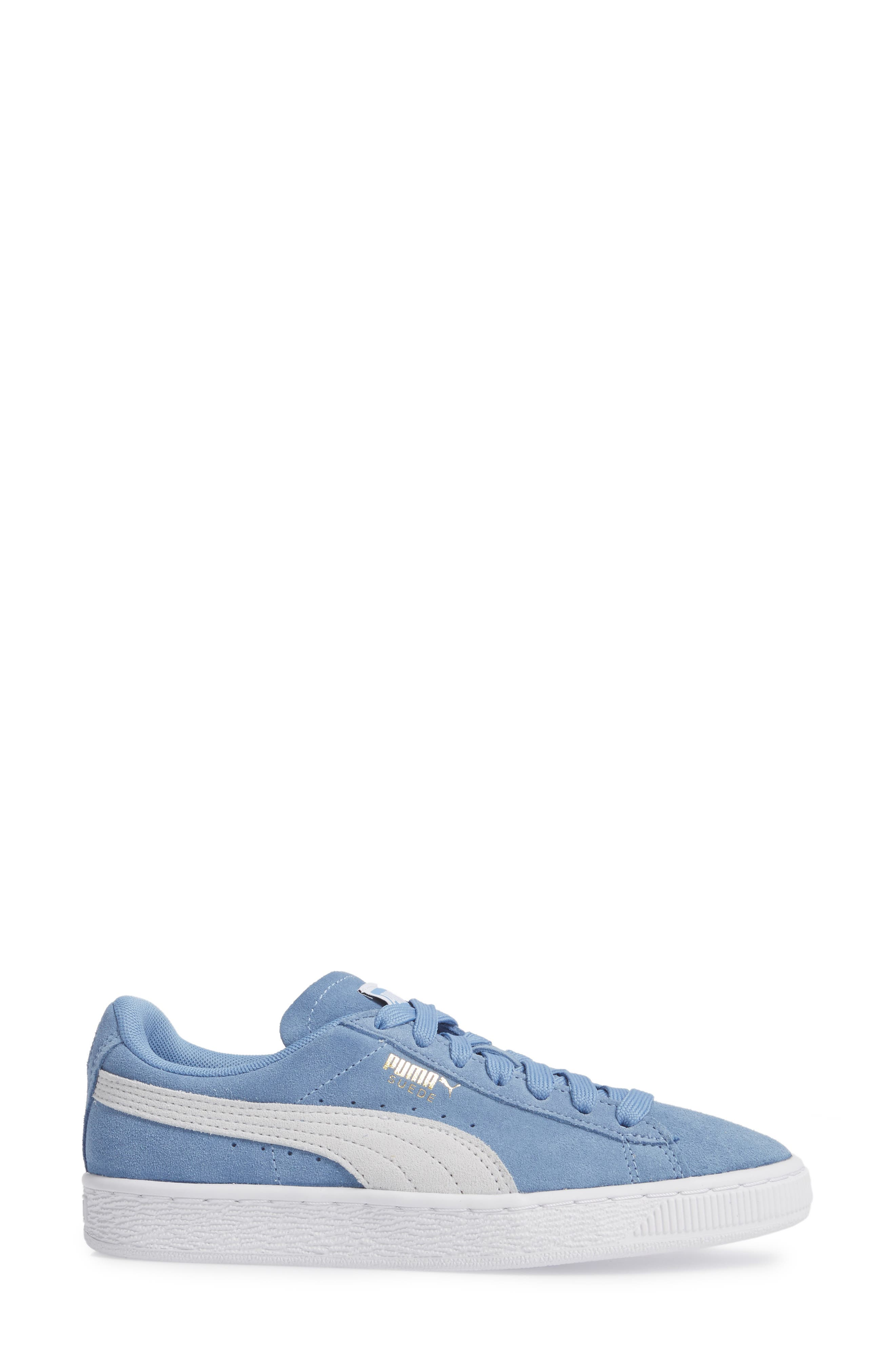 Suede Sneaker,                             Alternate thumbnail 59, color,