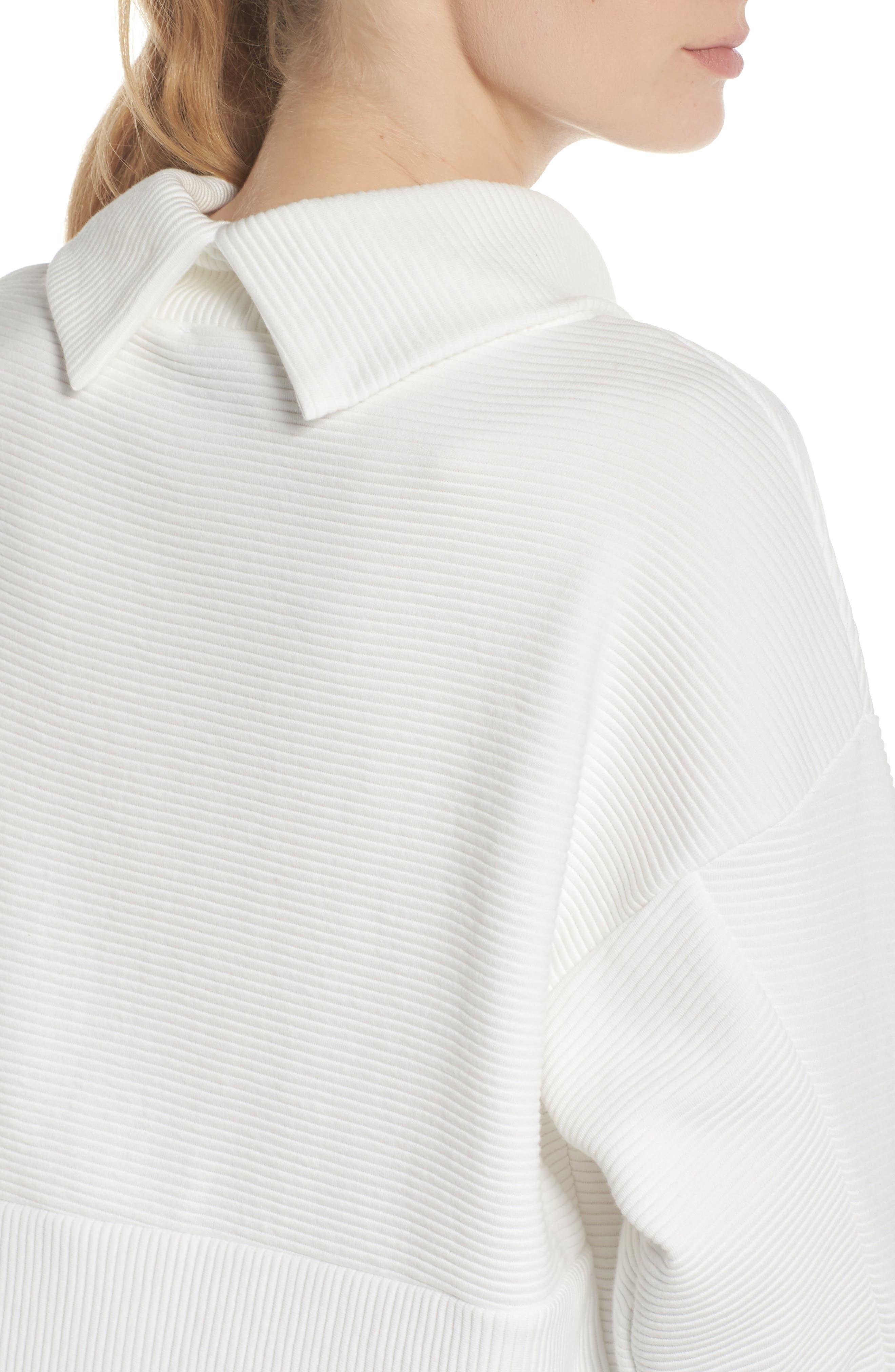 Whittier Sweatshirt,                             Alternate thumbnail 4, color,                             100