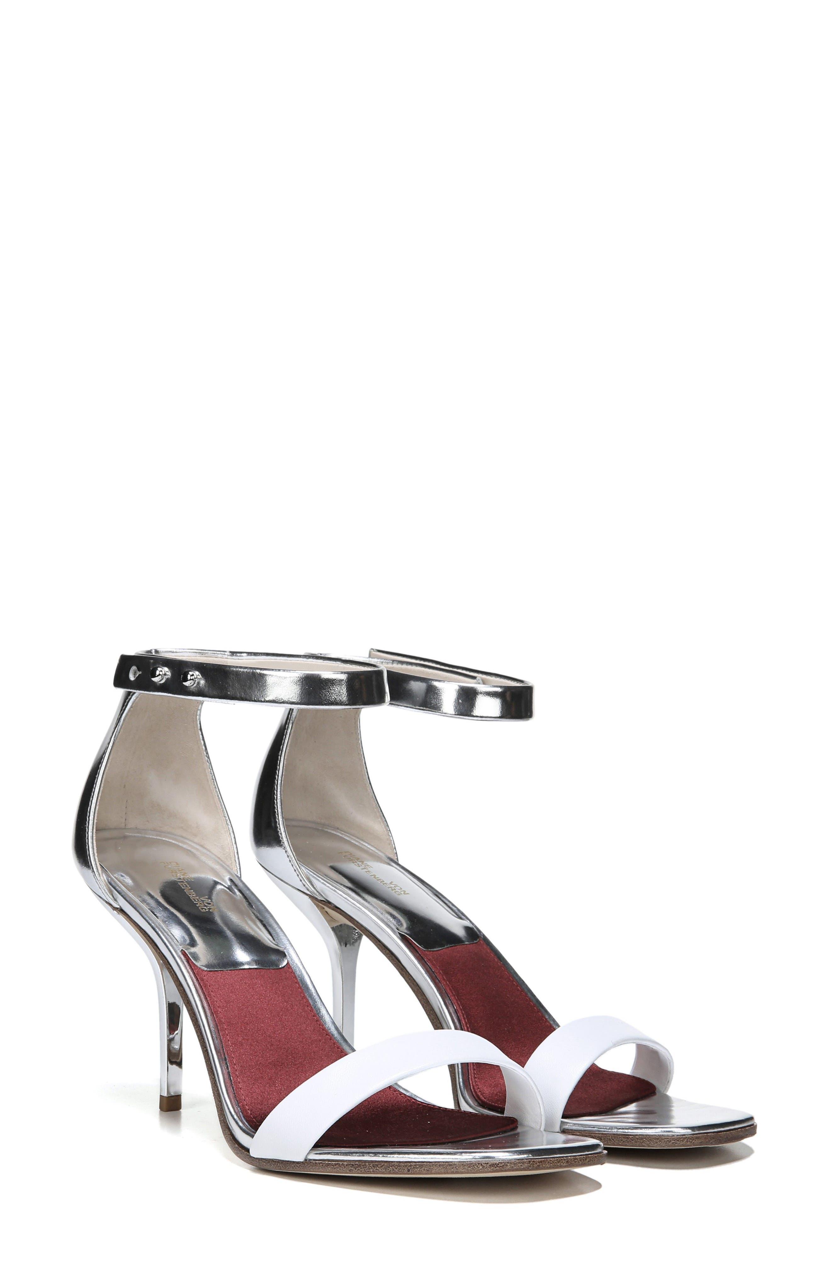Ferrara Ankle Strap Sandal,                             Alternate thumbnail 21, color,