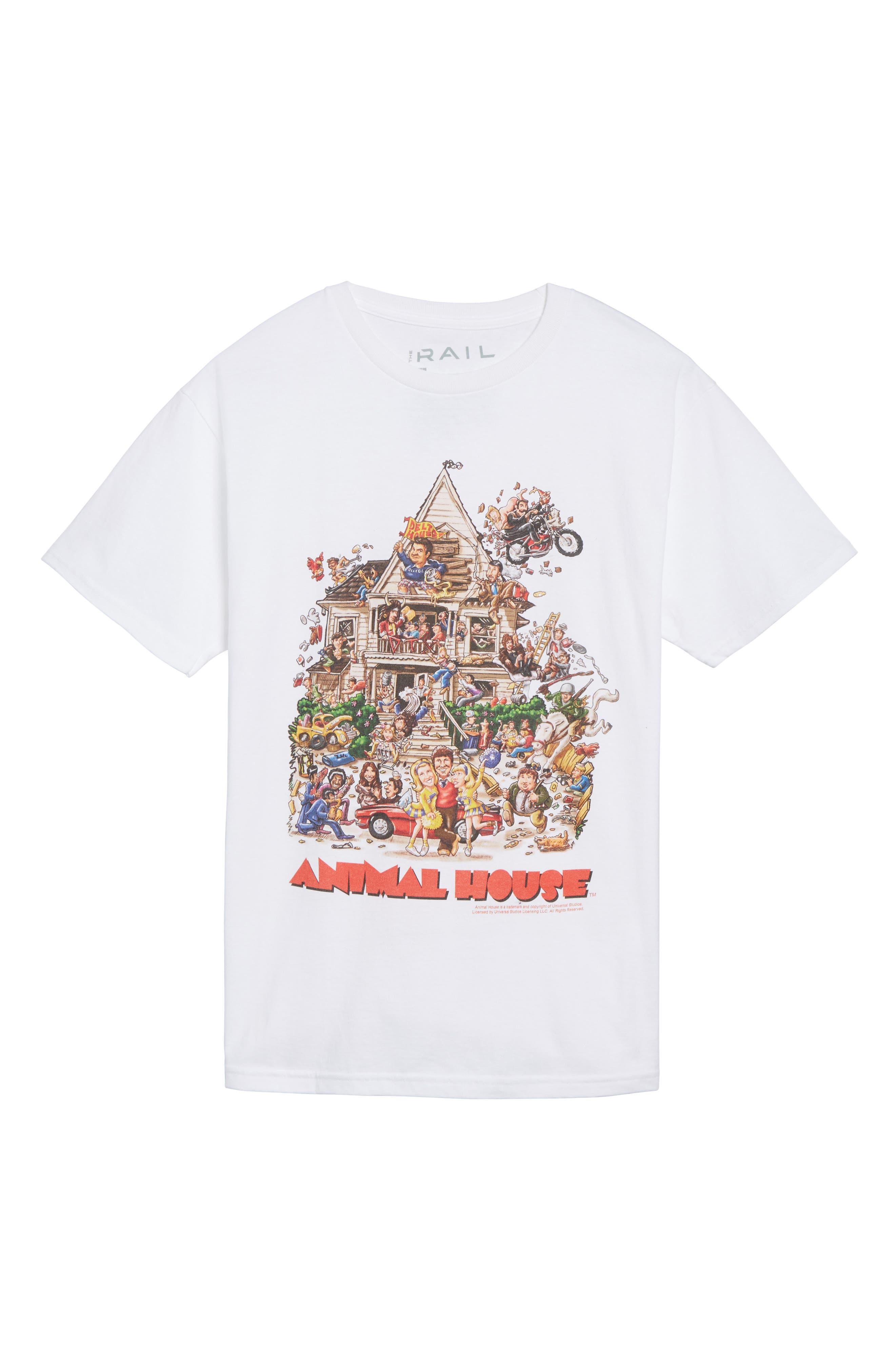 Graphic T-Shirt,                             Alternate thumbnail 153, color,