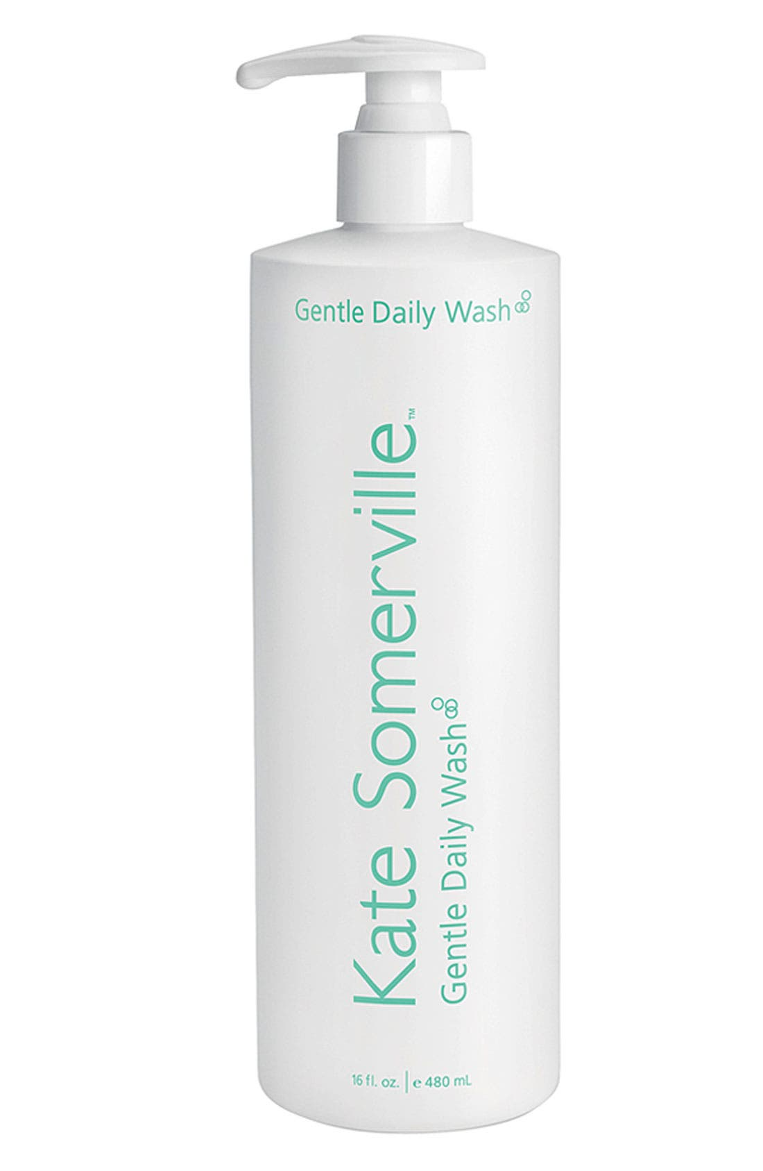 Kate Somerville Gentle Daily Wash,                             Main thumbnail 1, color,                             000