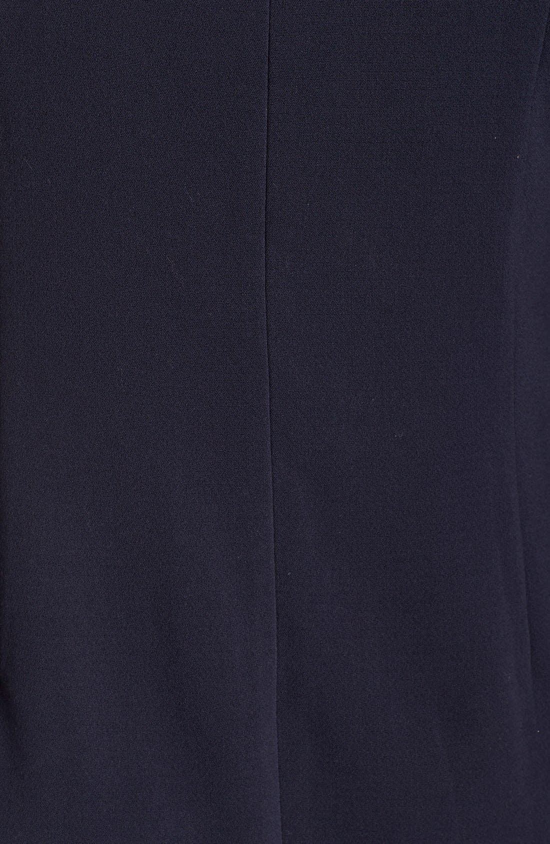 Pocket Detail Shift Dress,                             Alternate thumbnail 31, color,