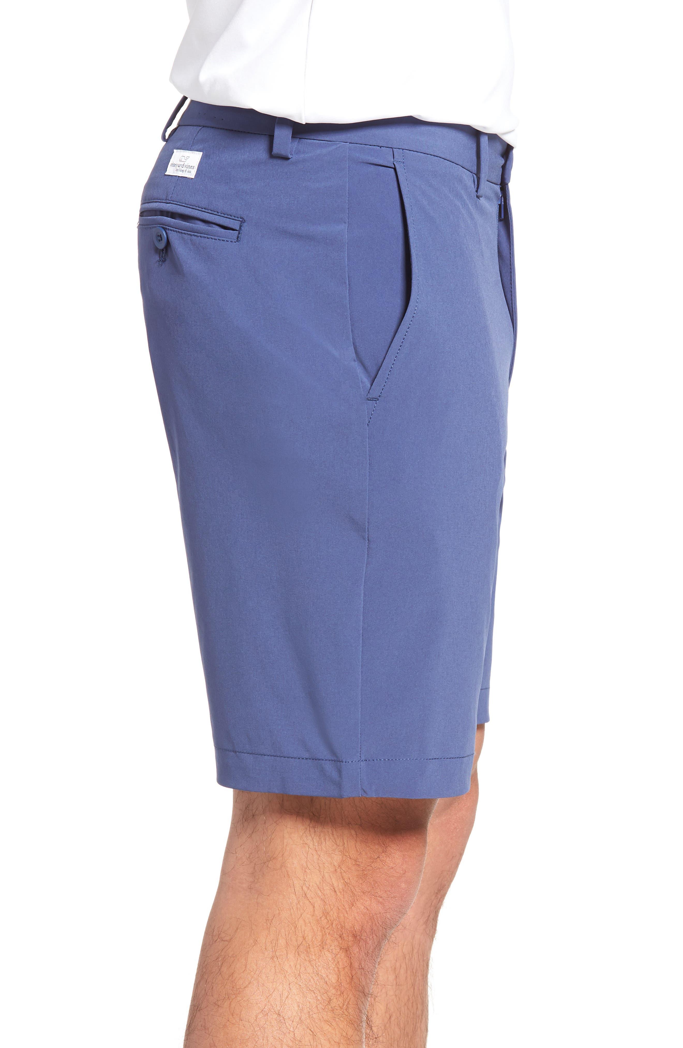 8 Inch Performance Breaker Shorts,                             Alternate thumbnail 43, color,
