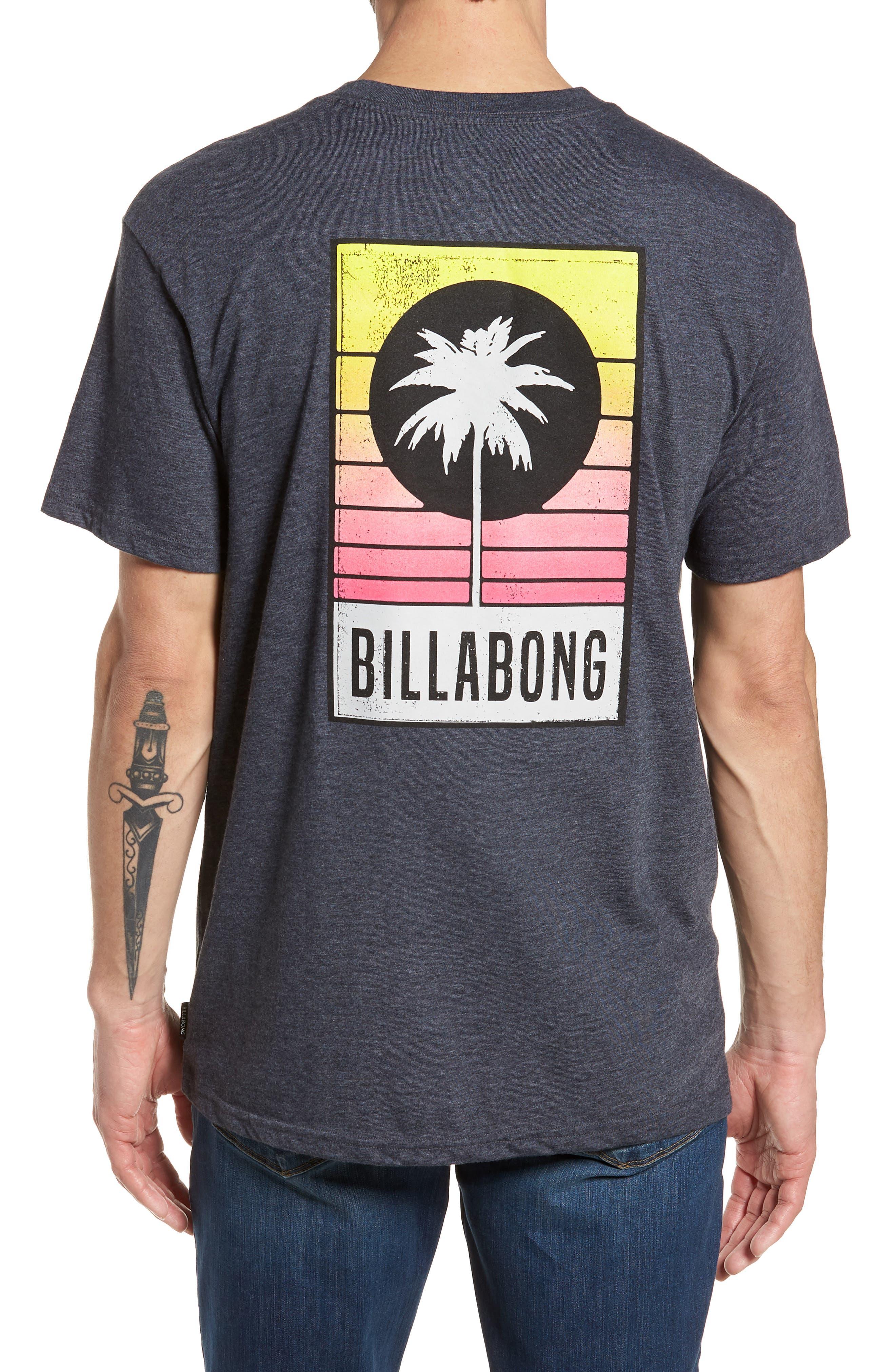 Soleil Graphic T-Shirt,                             Alternate thumbnail 2, color,