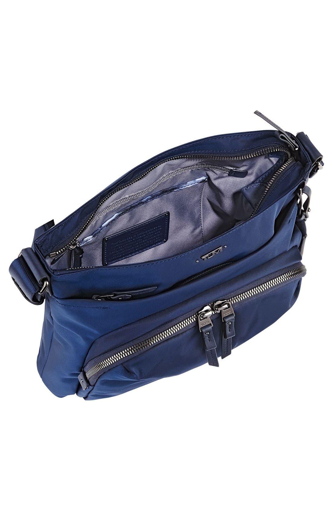 Voyageur - Capri Nylon Crossbody Bag,                             Alternate thumbnail 26, color,