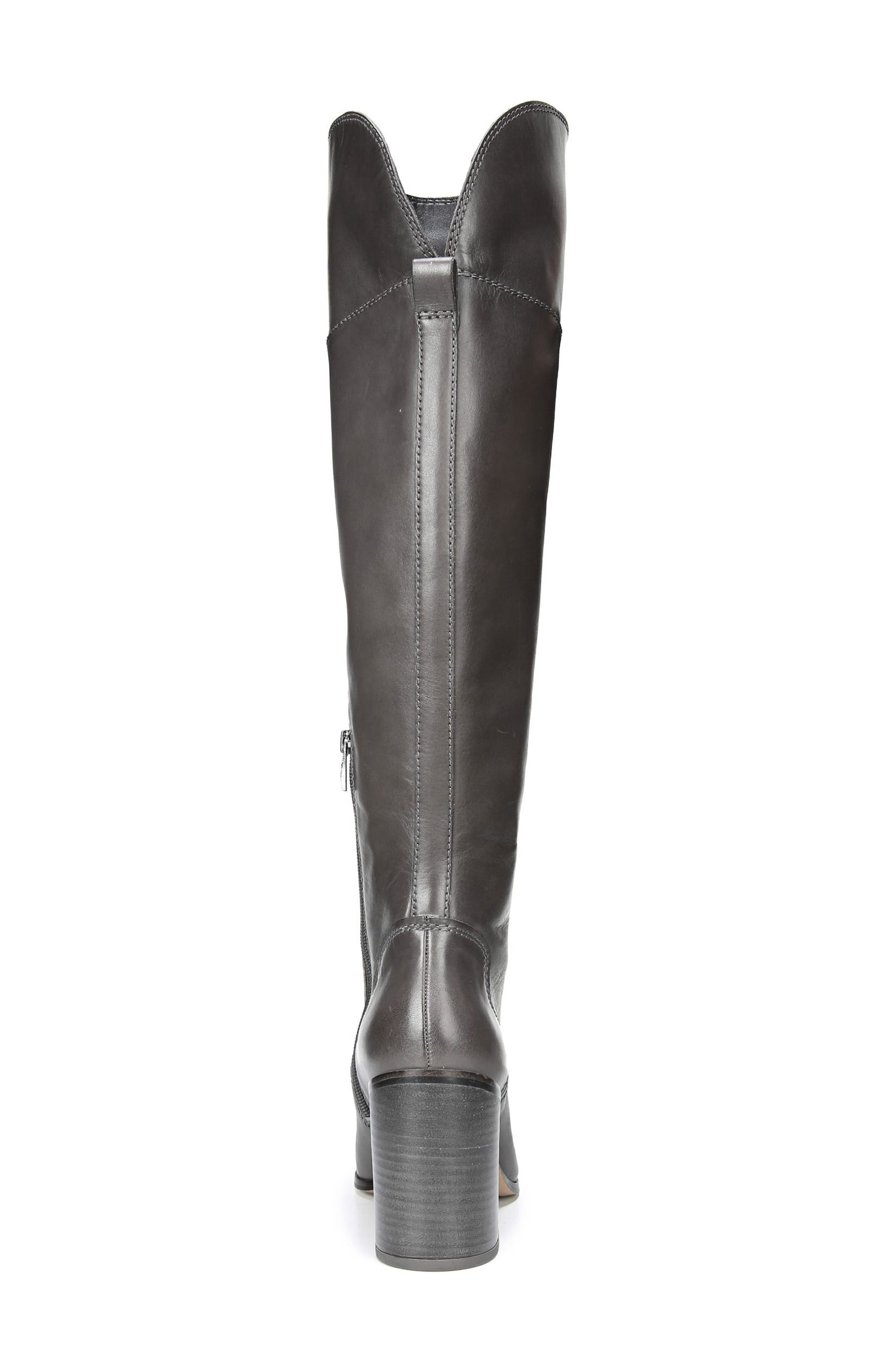 Freda Over the Knee Boot,                             Alternate thumbnail 26, color,