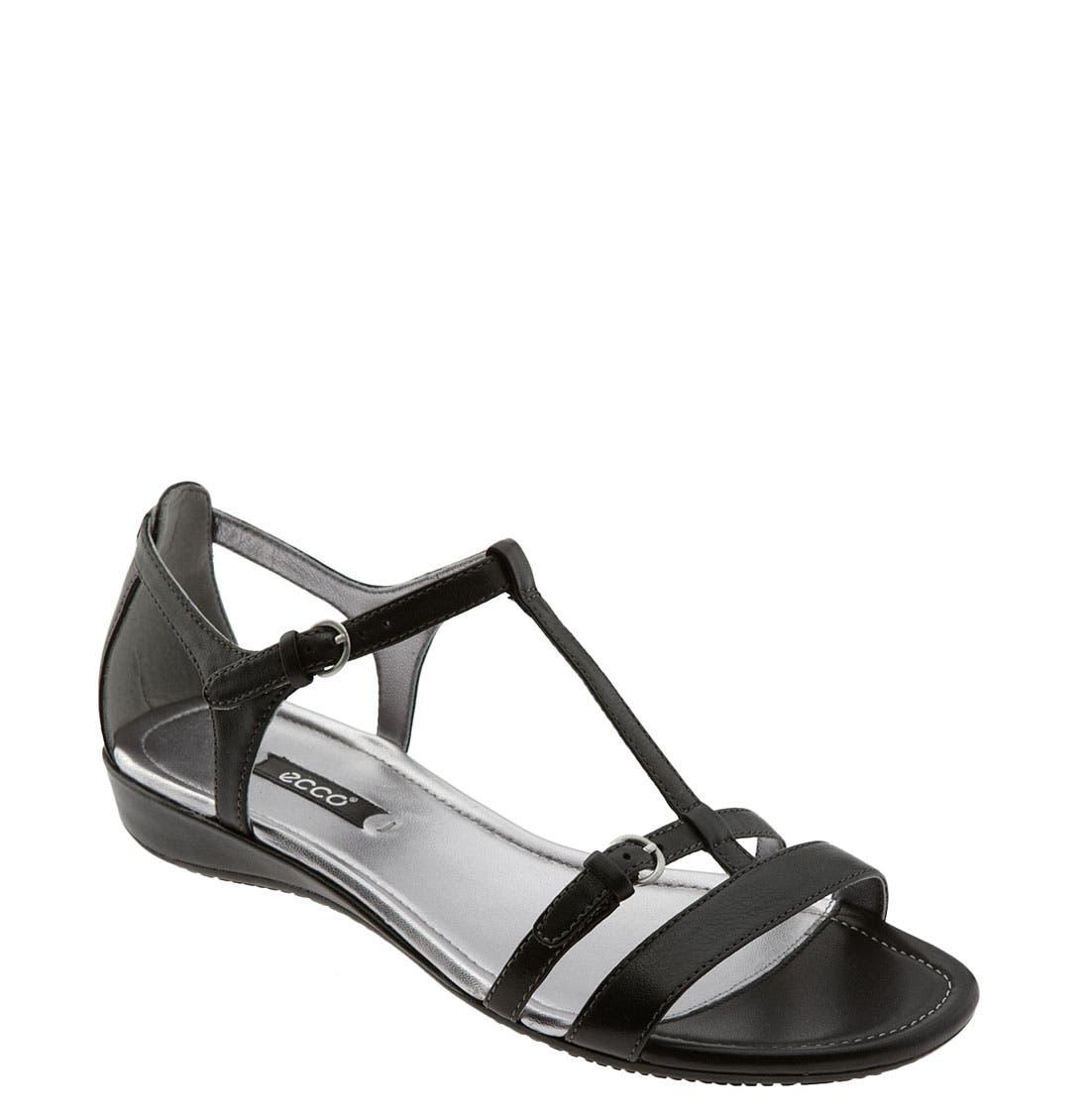 'Bouillon' Sandal, Main, color, 001