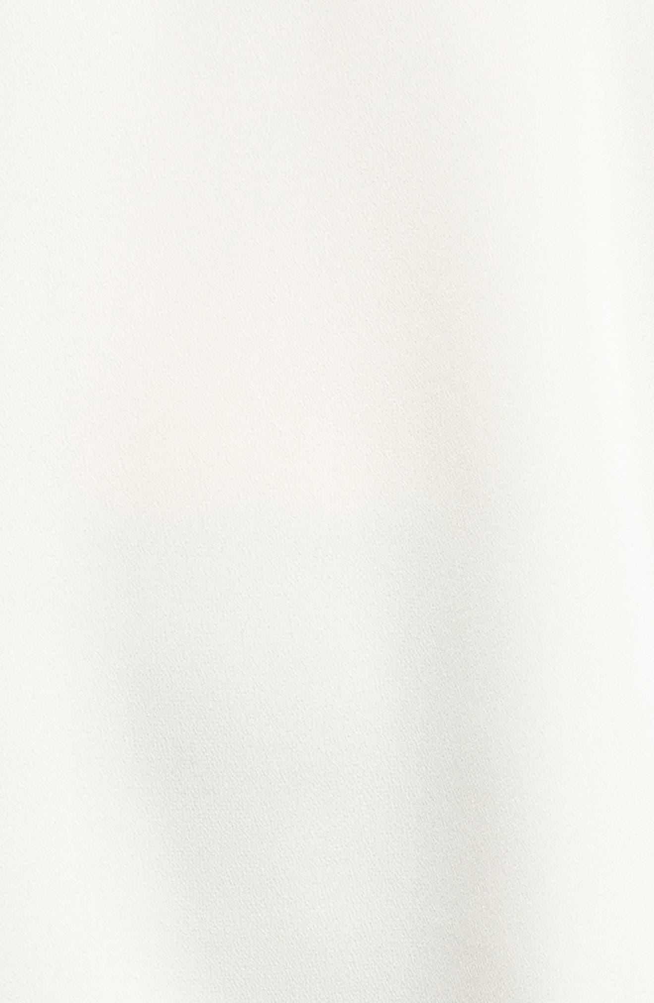 Tie Cuff Bubble Sleeve Blouse,                             Alternate thumbnail 20, color,