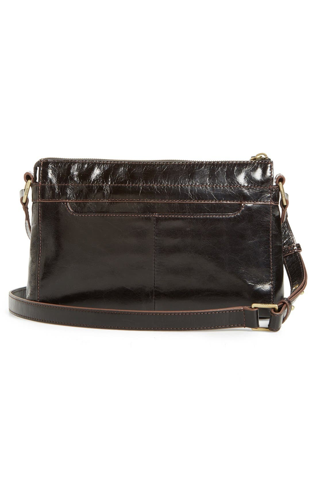 Tobey Leather Crossbody Bag,                             Alternate thumbnail 35, color,