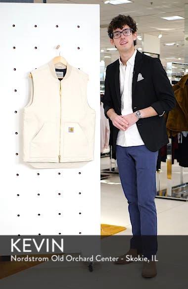 Canvas Vest, sales video thumbnail