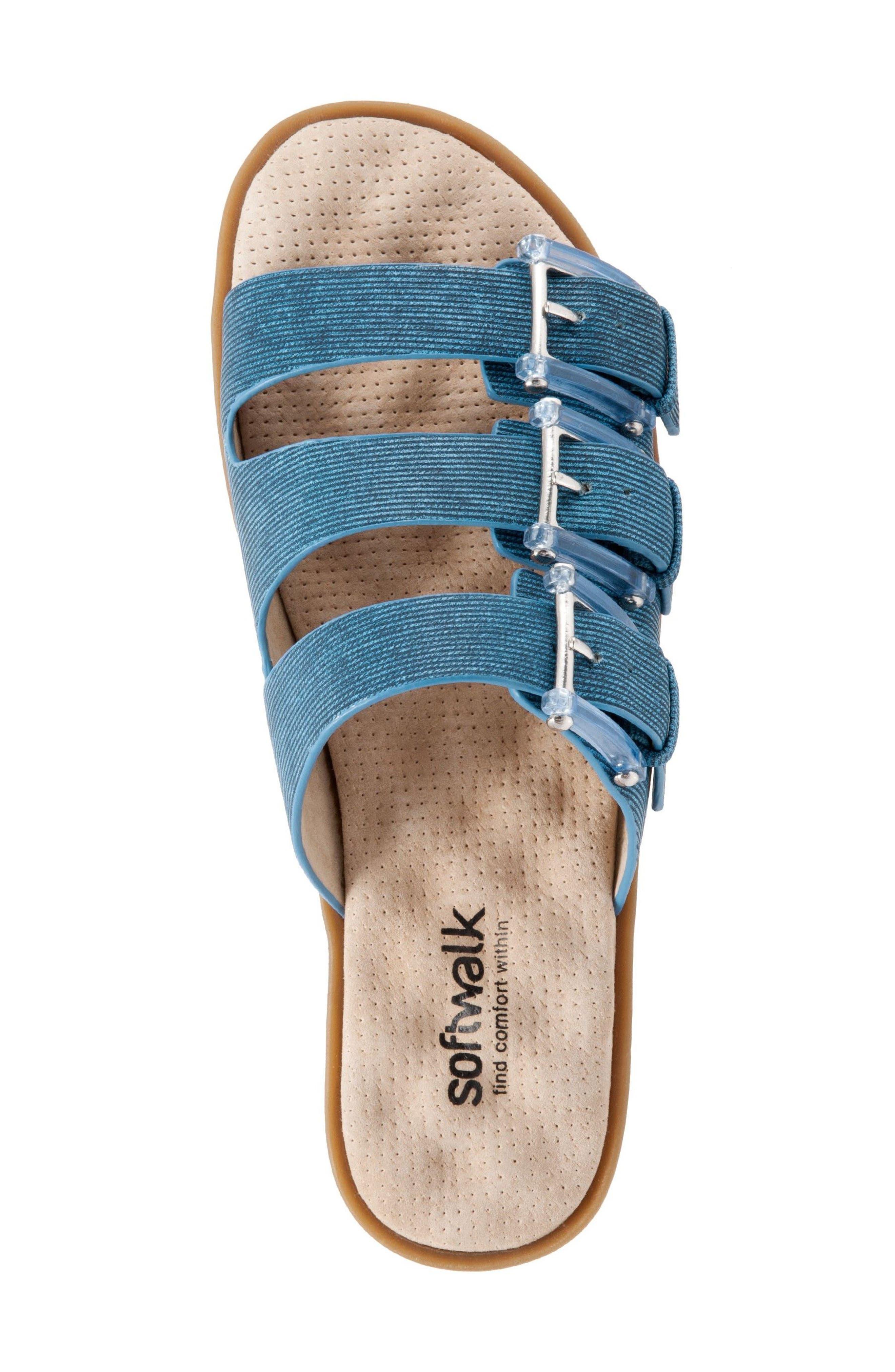 Barts Slide Sandal,                             Alternate thumbnail 9, color,